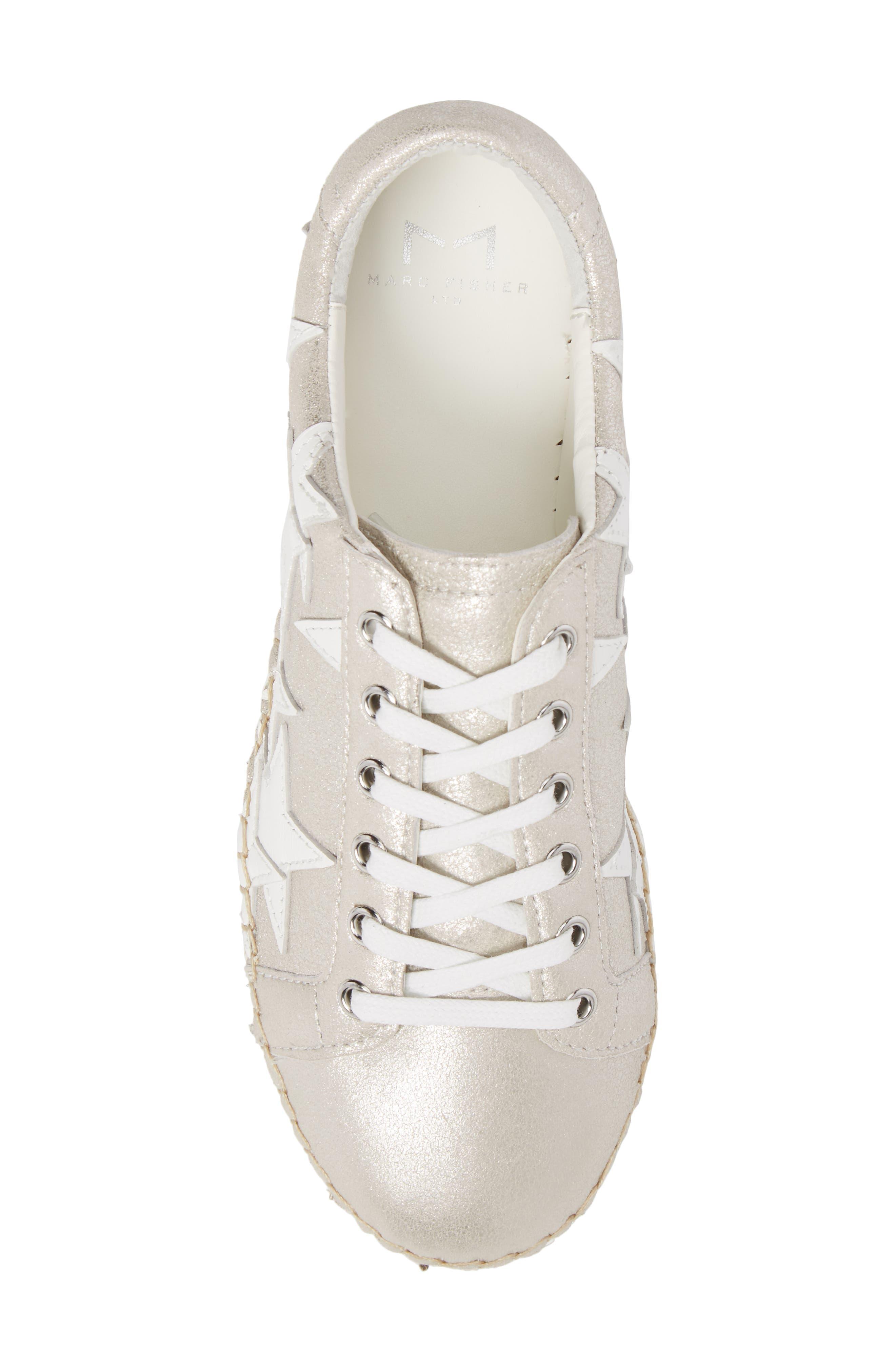 Maevel Espadrille Sneaker,                             Alternate thumbnail 15, color,