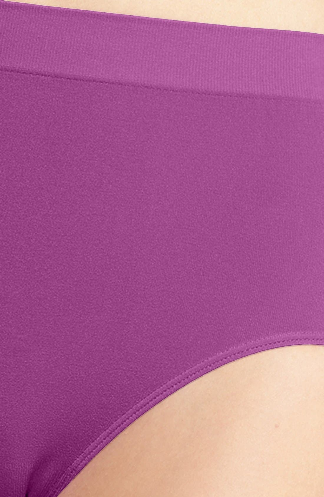 B Smooth Briefs,                             Alternate thumbnail 126, color,