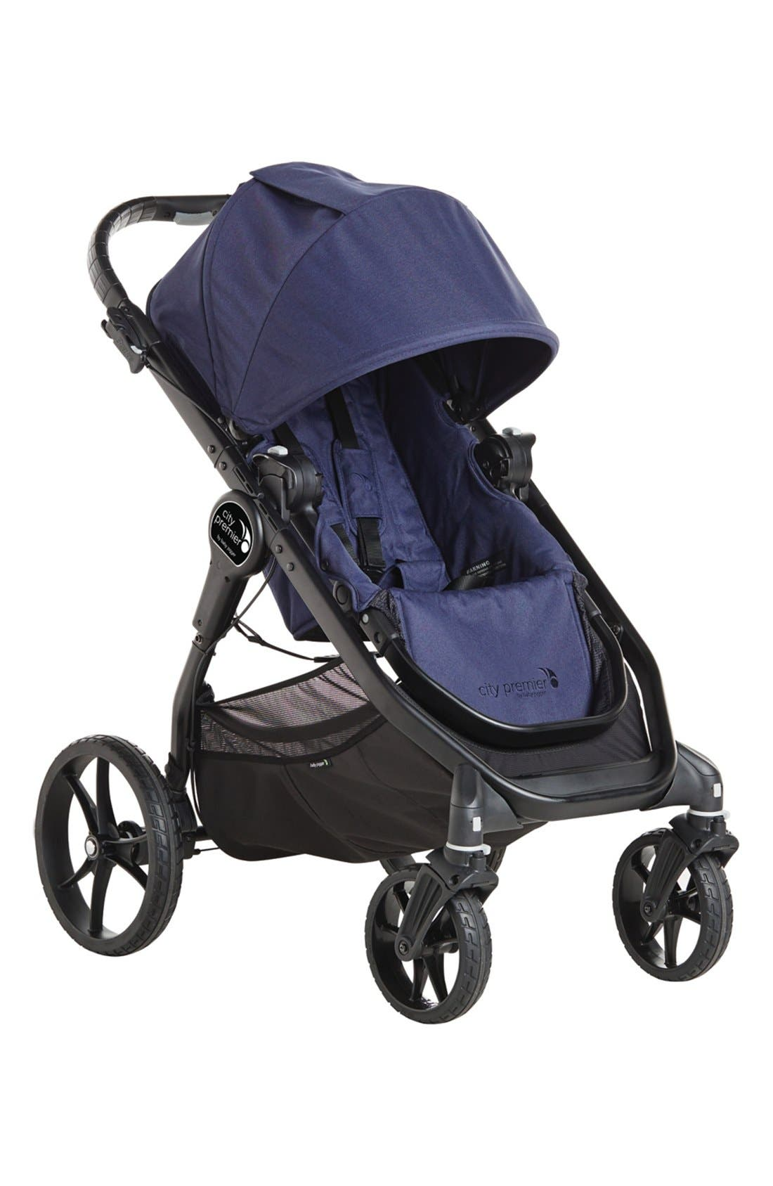 City Premier<sup>®</sup> Stroller,                             Main thumbnail 1, color,                             401