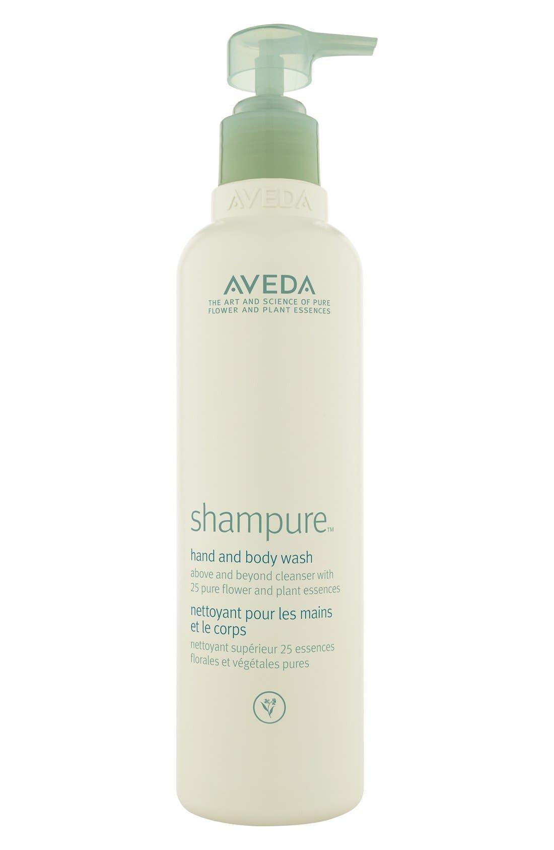 shampure<sup>™</sup> Hand & Body Wash,                             Main thumbnail 1, color,                             NO COLOR