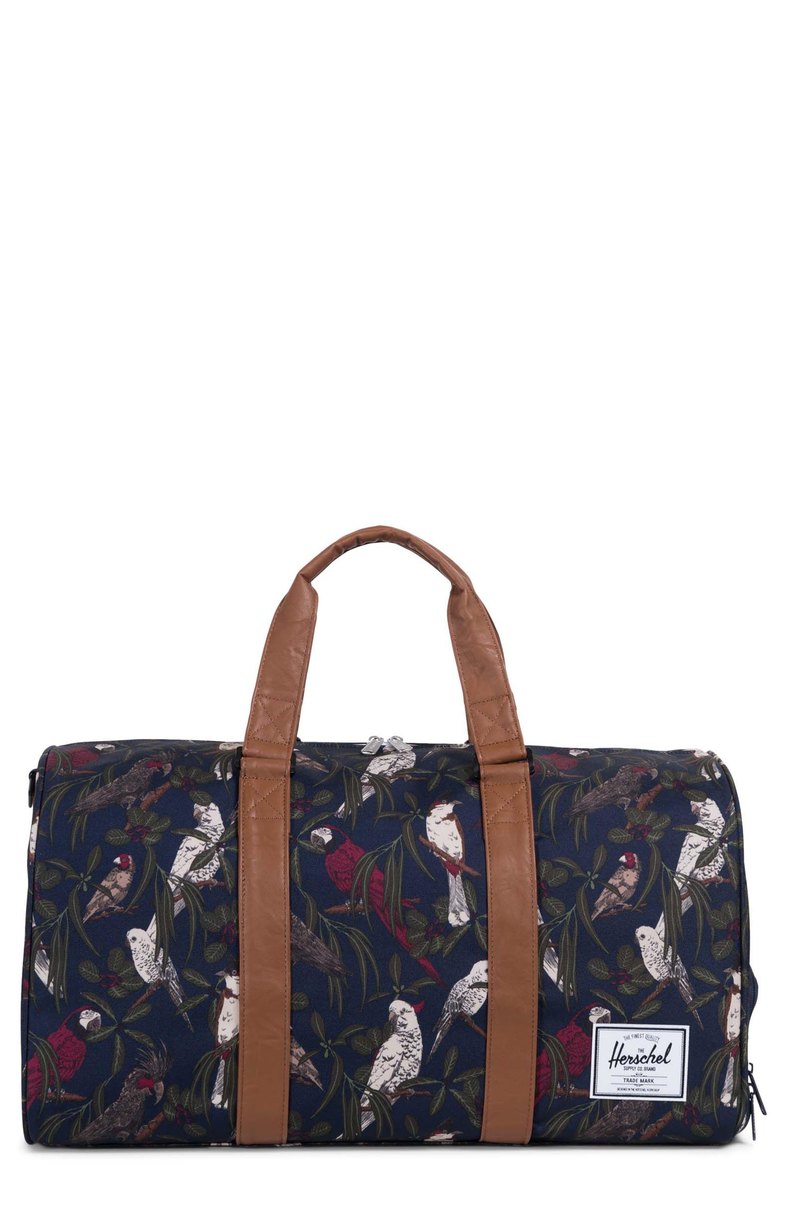 Novel Duffel Bag,                         Main,                         color, 414