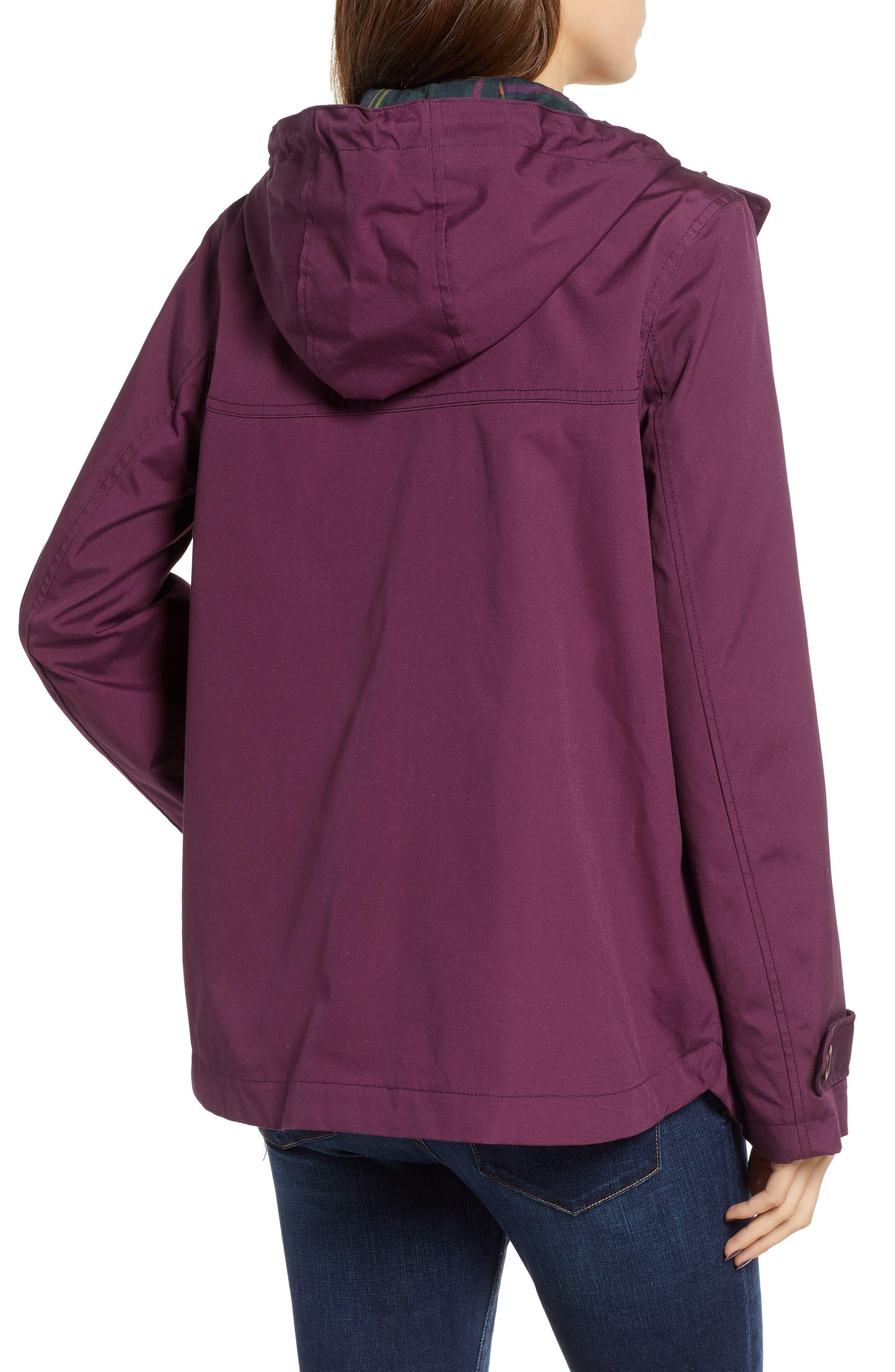 JOULES,                             Right as Rain Waterproof Hooded Jacket,                             Alternate thumbnail 2, color,                             930