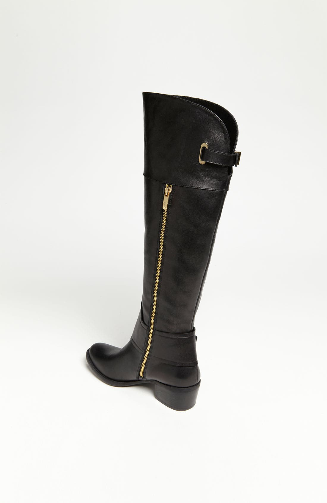 'Brooklee' Over the Knee Boot,                             Alternate thumbnail 2, color,                             001