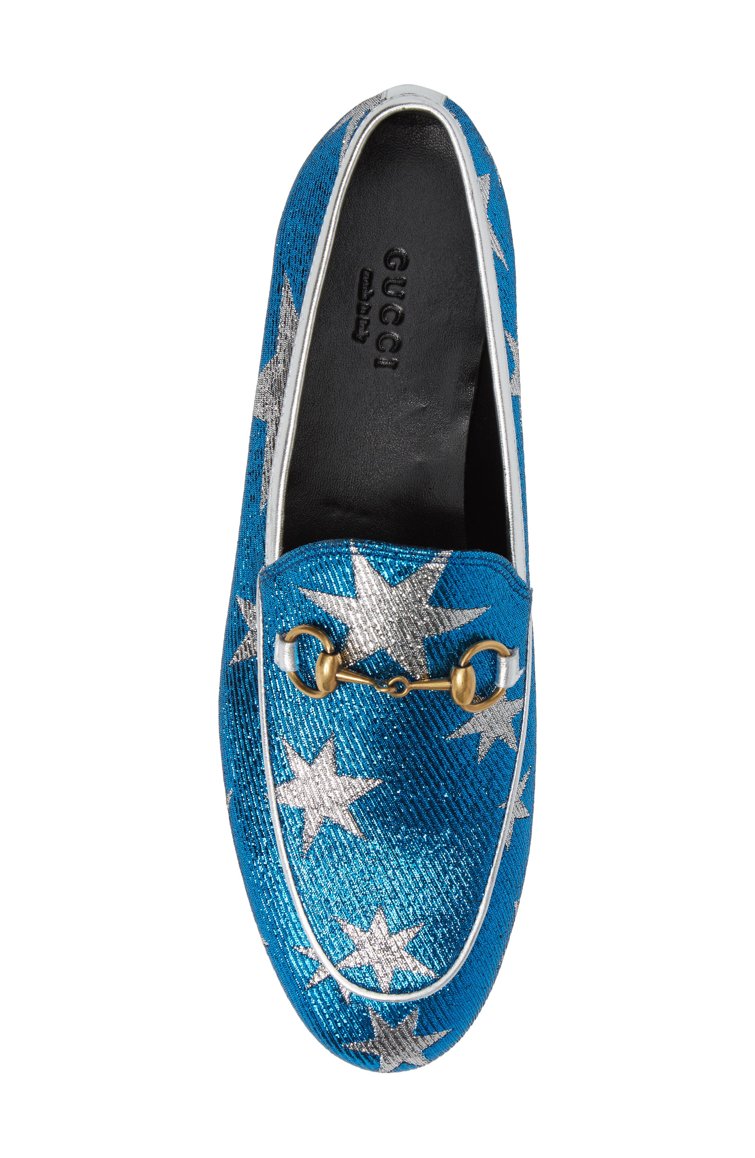 Brixton Star Loafer,                             Alternate thumbnail 5, color,                             424