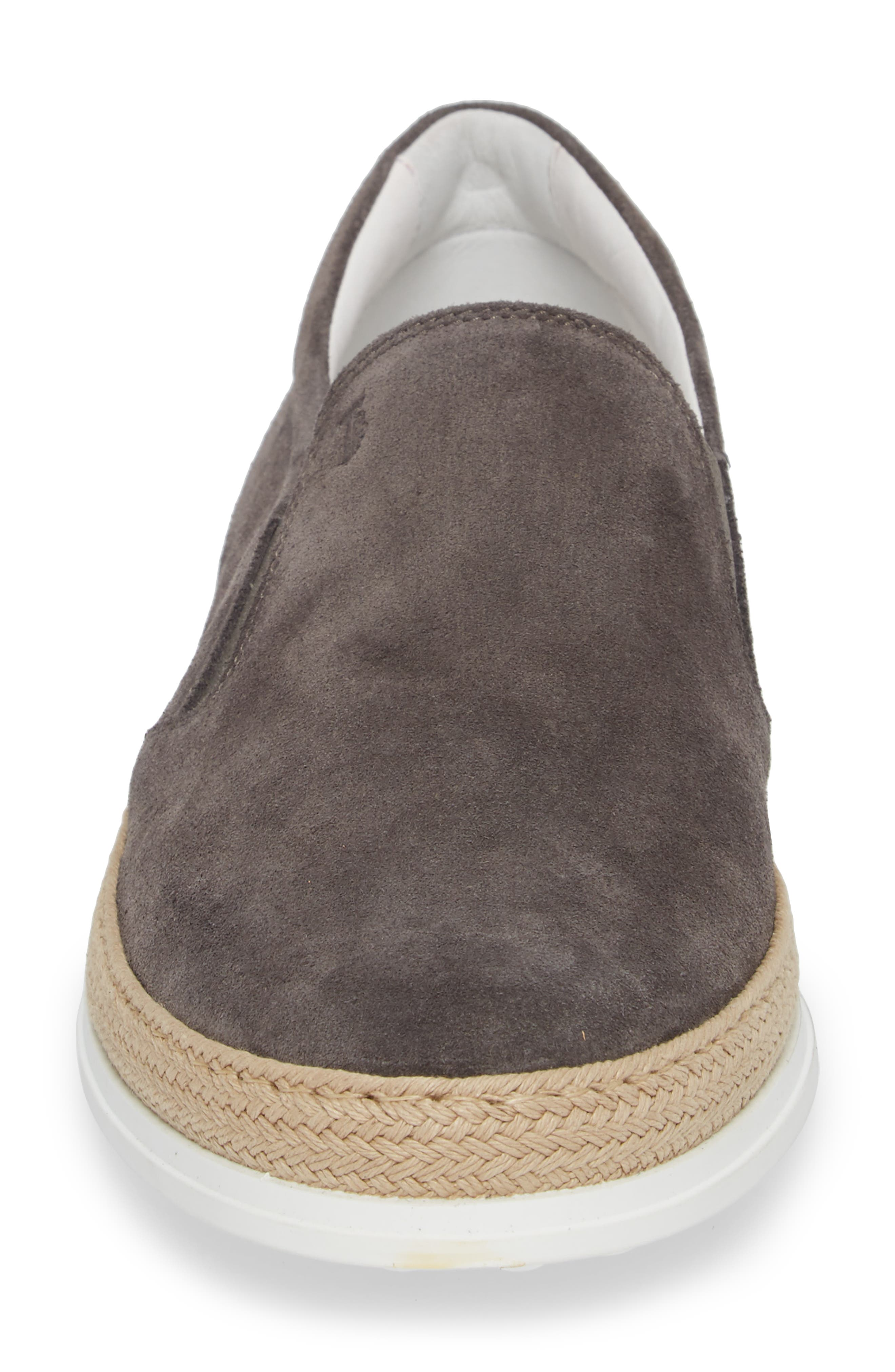 Espadrille Slip-On,                             Alternate thumbnail 4, color,                             030
