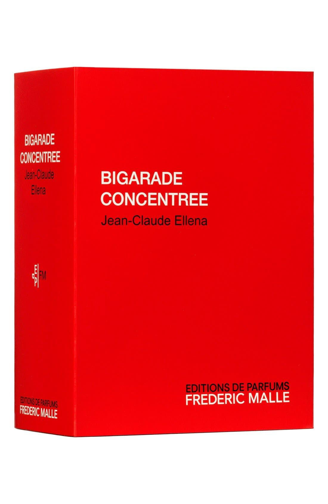 FREDERIC MALLE,                             Editions de Parfums Frédéric Malle Bigrade Concentrée Parfum Spray,                             Alternate thumbnail 5, color,                             NO COLOR