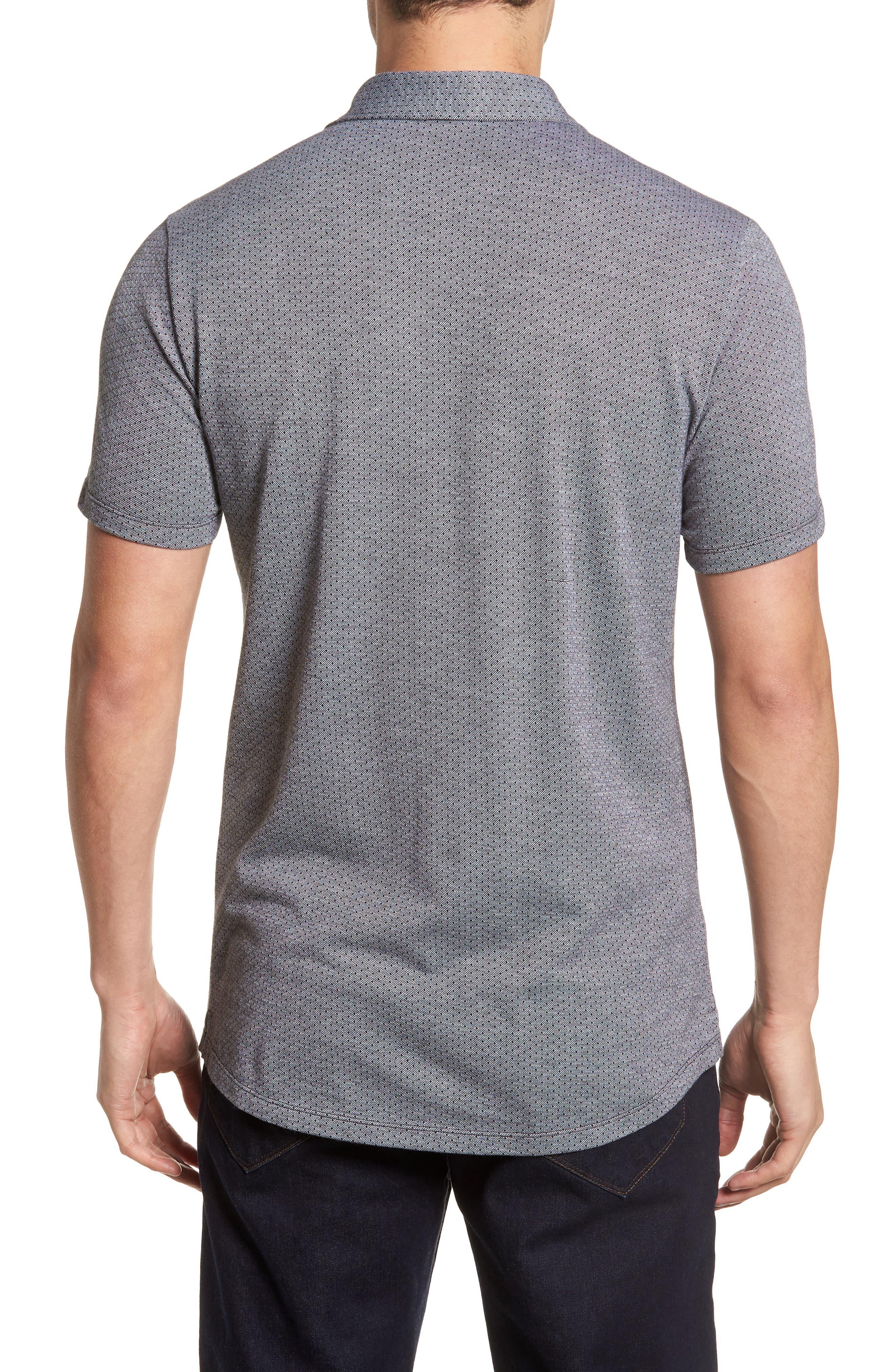 Johnson Sport Shirt,                             Alternate thumbnail 2, color,                             001