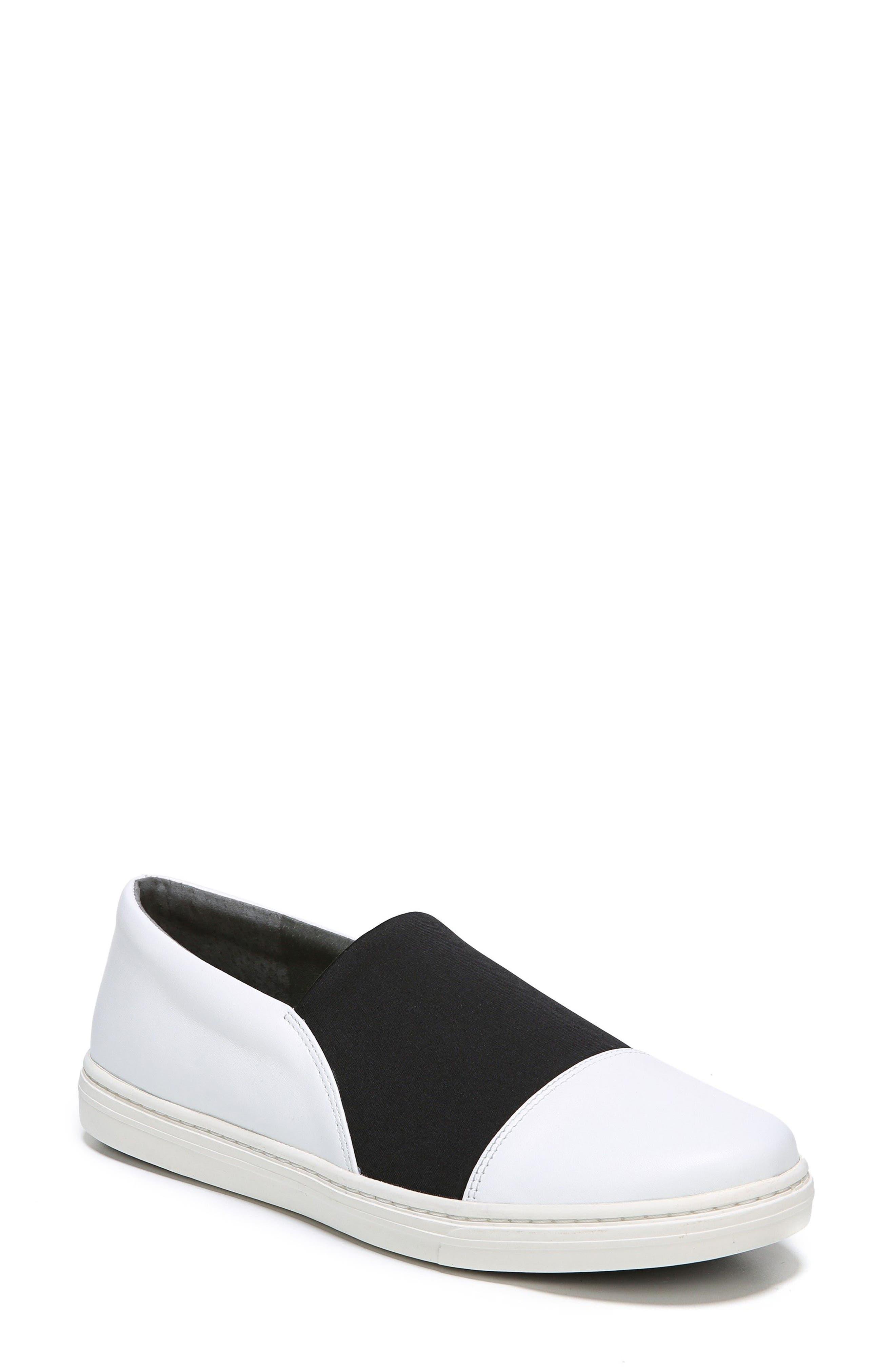 Raine Slip-On Sneaker,                             Main thumbnail 1, color,                             002