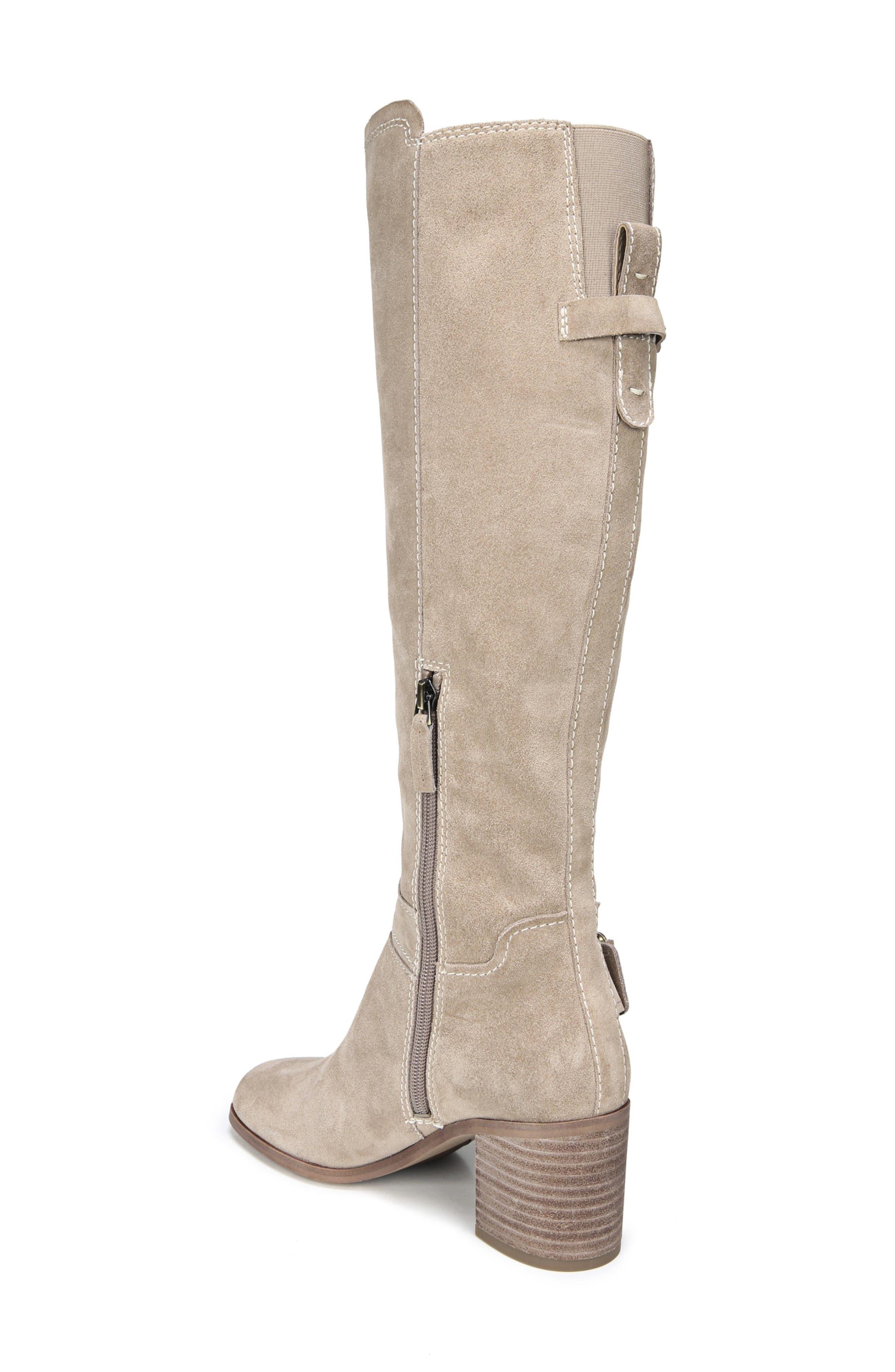 Mystic Knee High Boot,                             Alternate thumbnail 7, color,