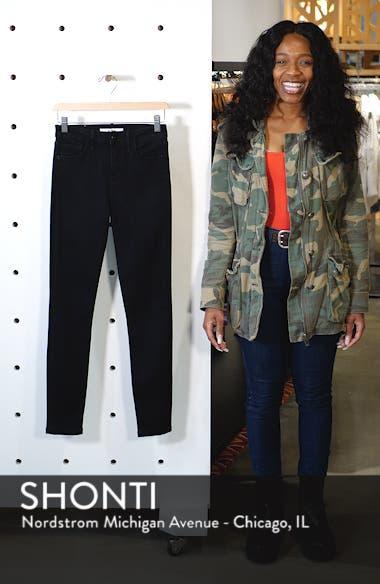 Kitten Ankle Skinny Jeans, sales video thumbnail