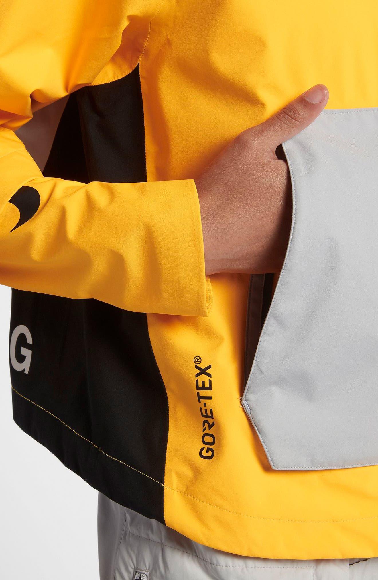 NikeLab ACG Gore-Tex<sup>®</sup> Women's Jacket,                             Alternate thumbnail 18, color,