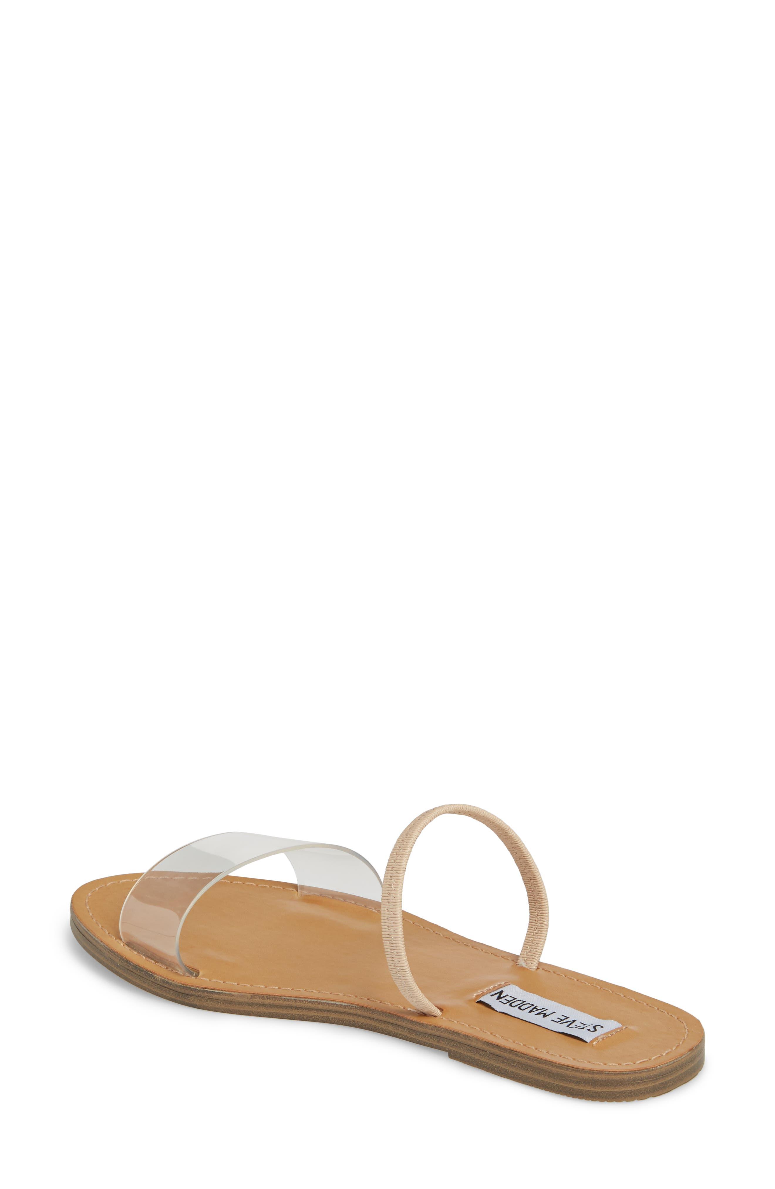Dasha Strappy Slide Sandal,                             Alternate thumbnail 8, color,
