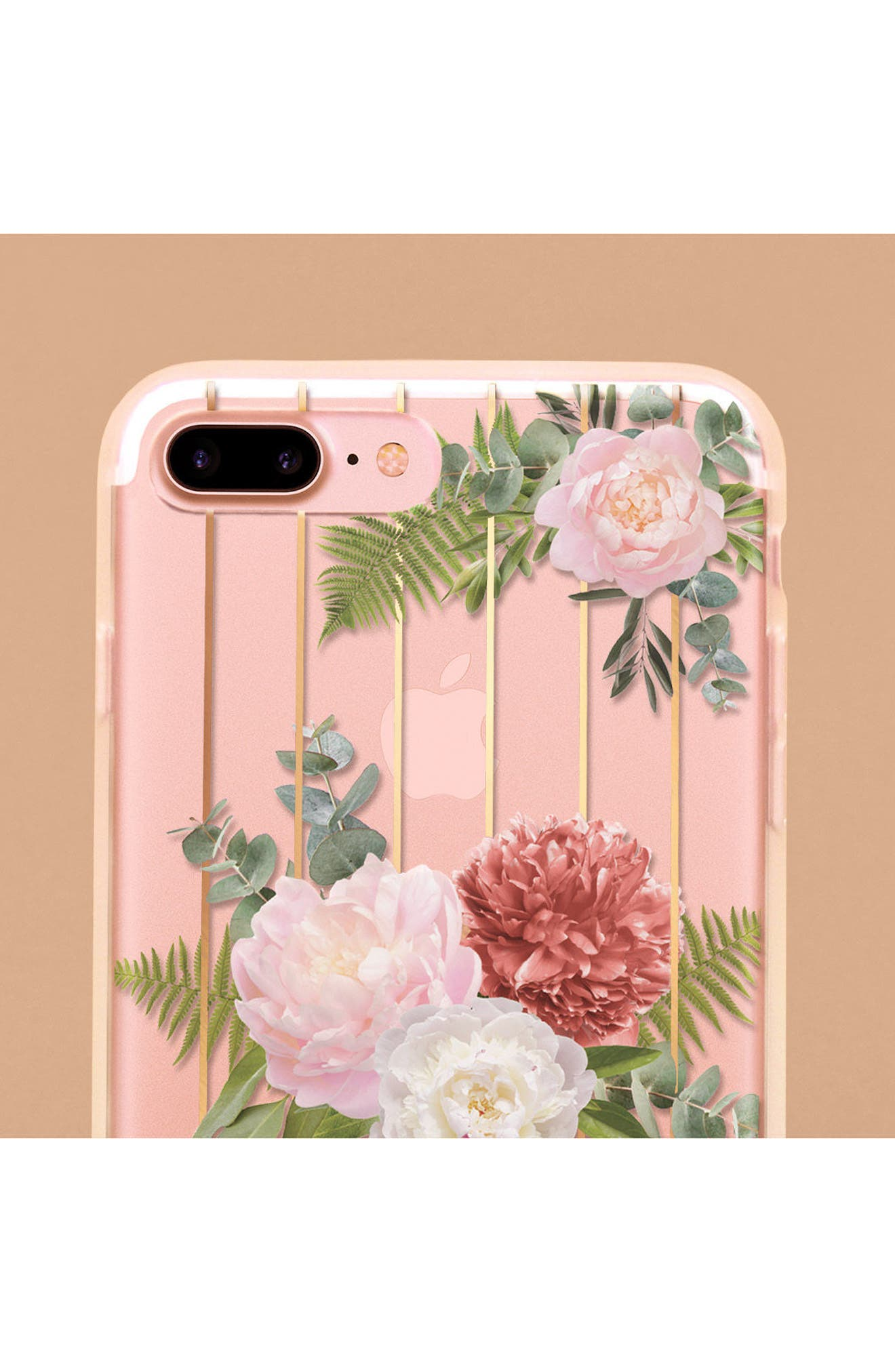 Trio iPhone 7/8 & 7/8 Plus Case,                             Alternate thumbnail 5, color,                             650