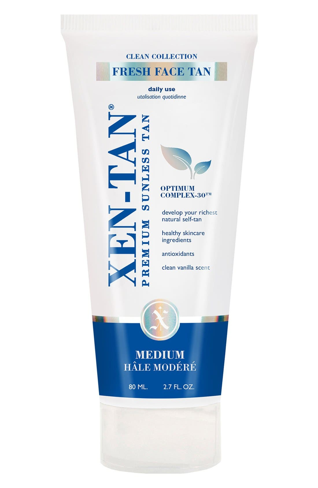 XEN-TAN  Fresh Face Tan, Main, color, 000