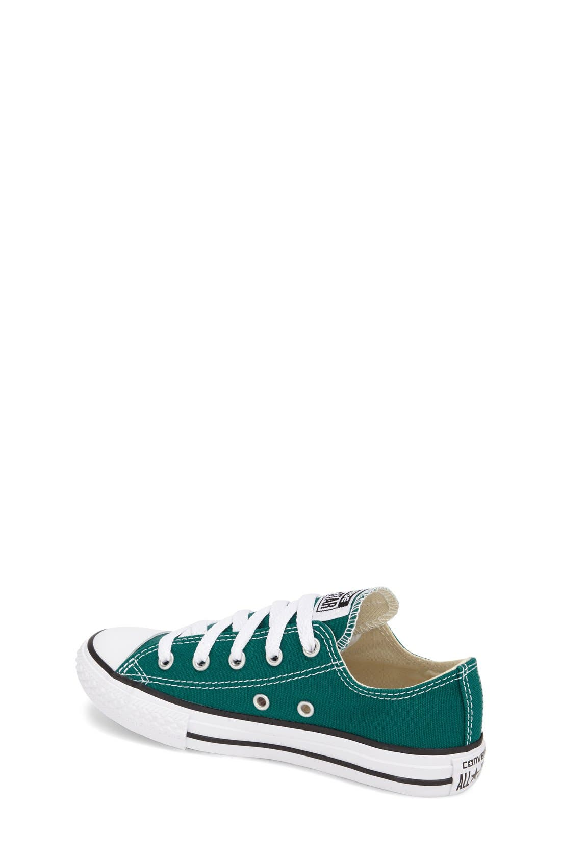 Chuck Taylor<sup>®</sup> All Star<sup>®</sup> 'Ox' Low Top Sneaker,                             Alternate thumbnail 12, color,