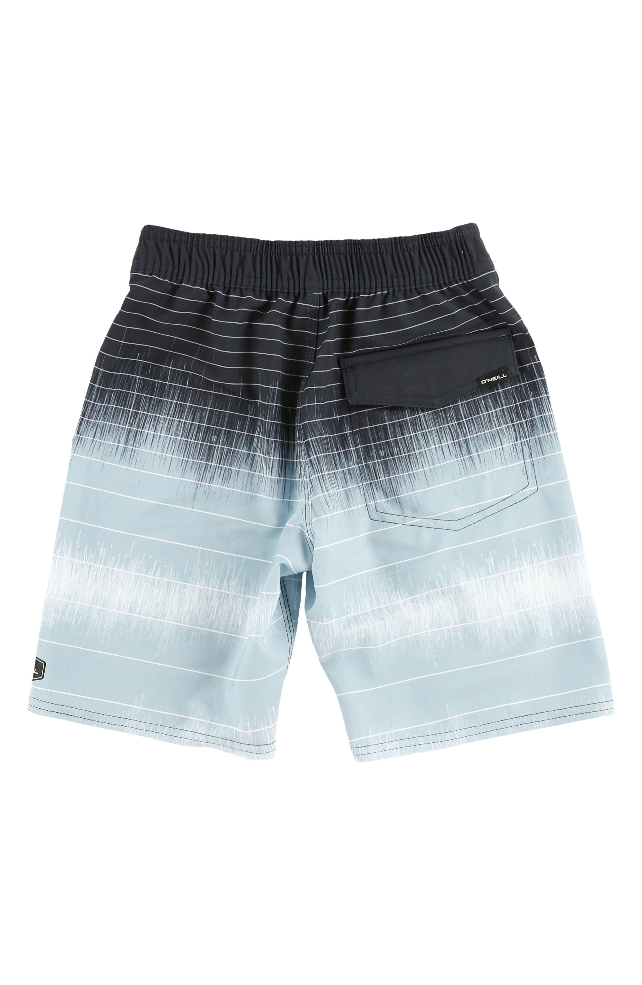 Hyperfreak Seismic Board Shorts,                             Alternate thumbnail 2, color,                             400