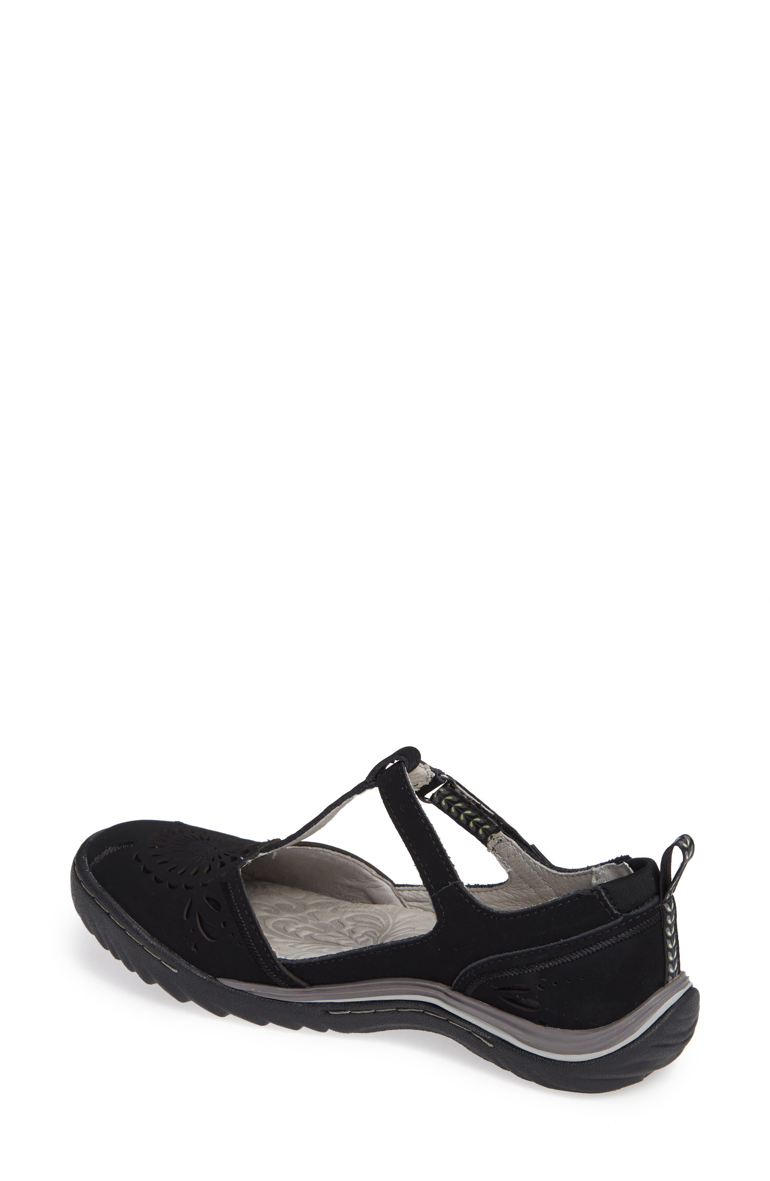 Sunkist Strappy Sneaker,                             Alternate thumbnail 2, color,                             BLACK/ CHIVE NUBUCK LEATHER