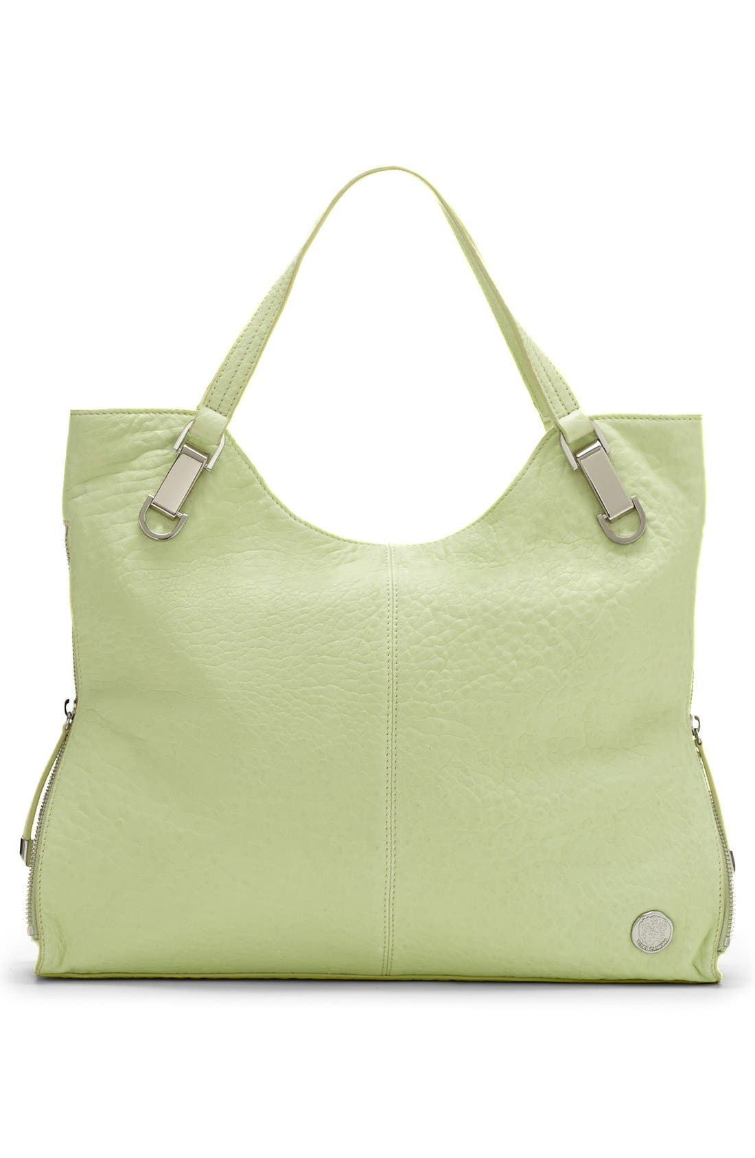 'Riley' Leather Tote,                             Alternate thumbnail 37, color,