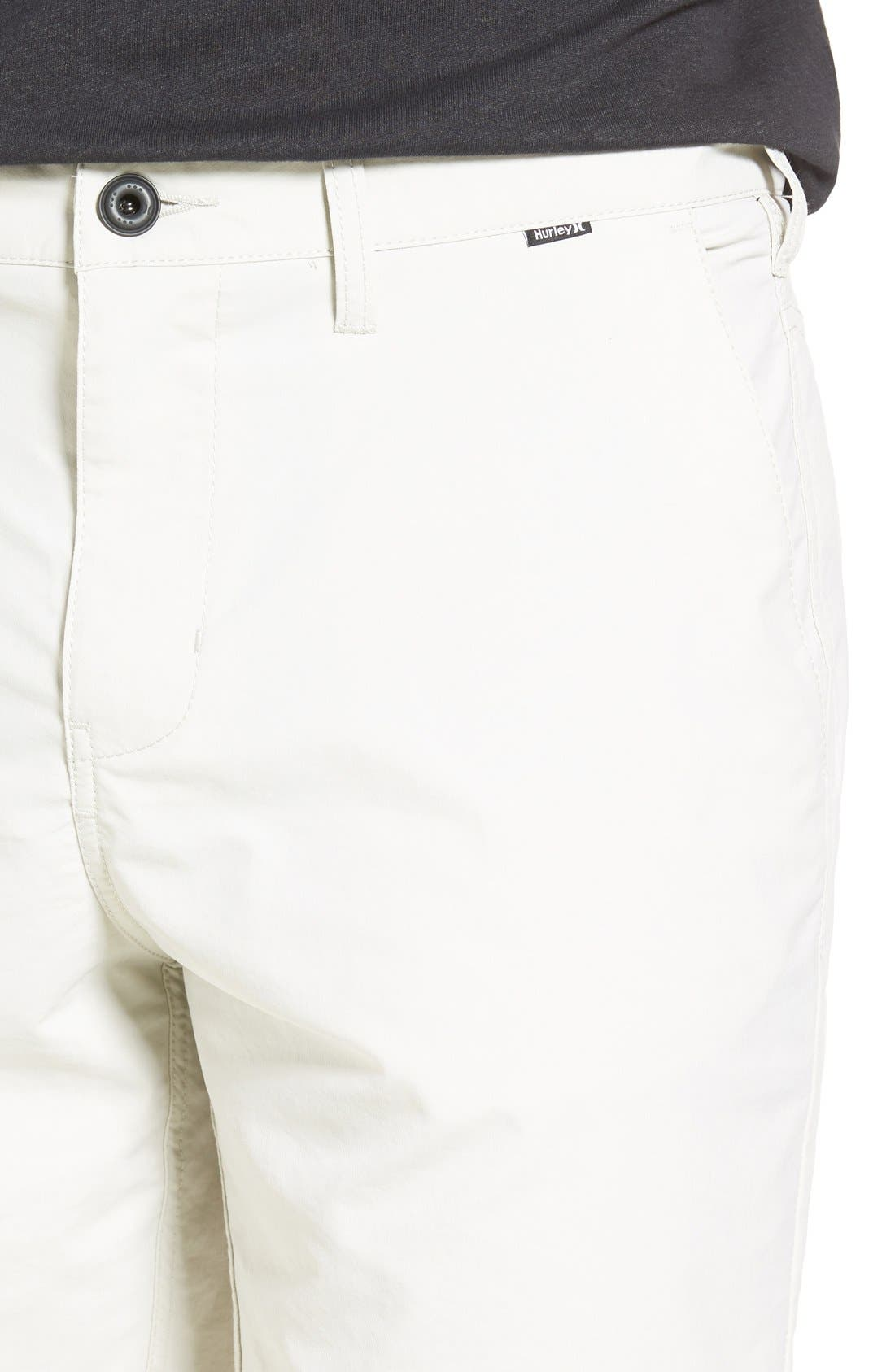 'Dry Out' Dri-FIT<sup>™</sup> Chino Shorts,                             Alternate thumbnail 178, color,