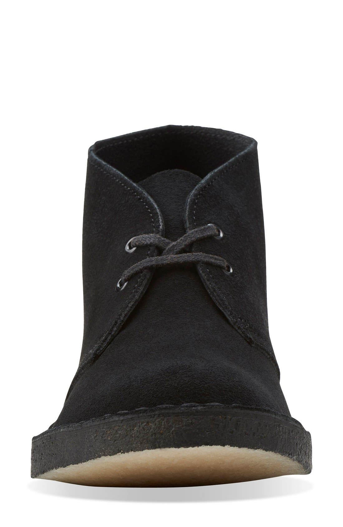 'Desert' Chukka Boot,                             Alternate thumbnail 3, color,                             005