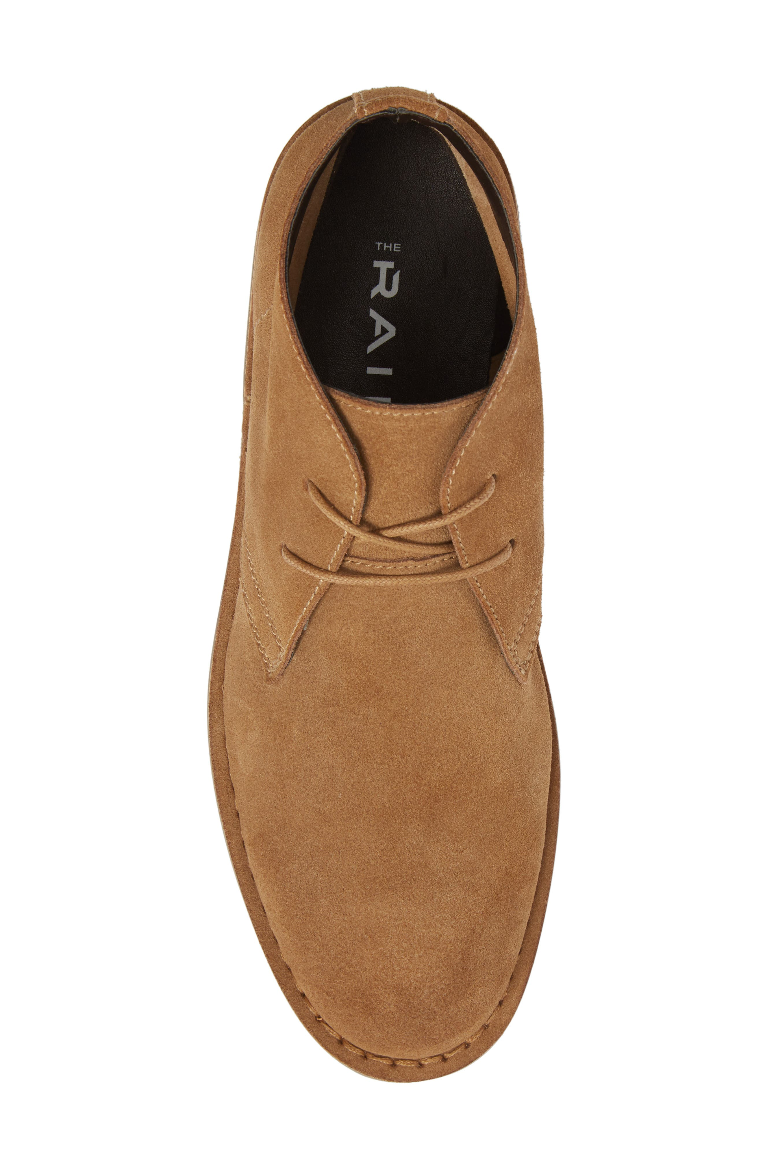 Tempe Chukka Boot,                             Alternate thumbnail 5, color,                             SAND SUEDE