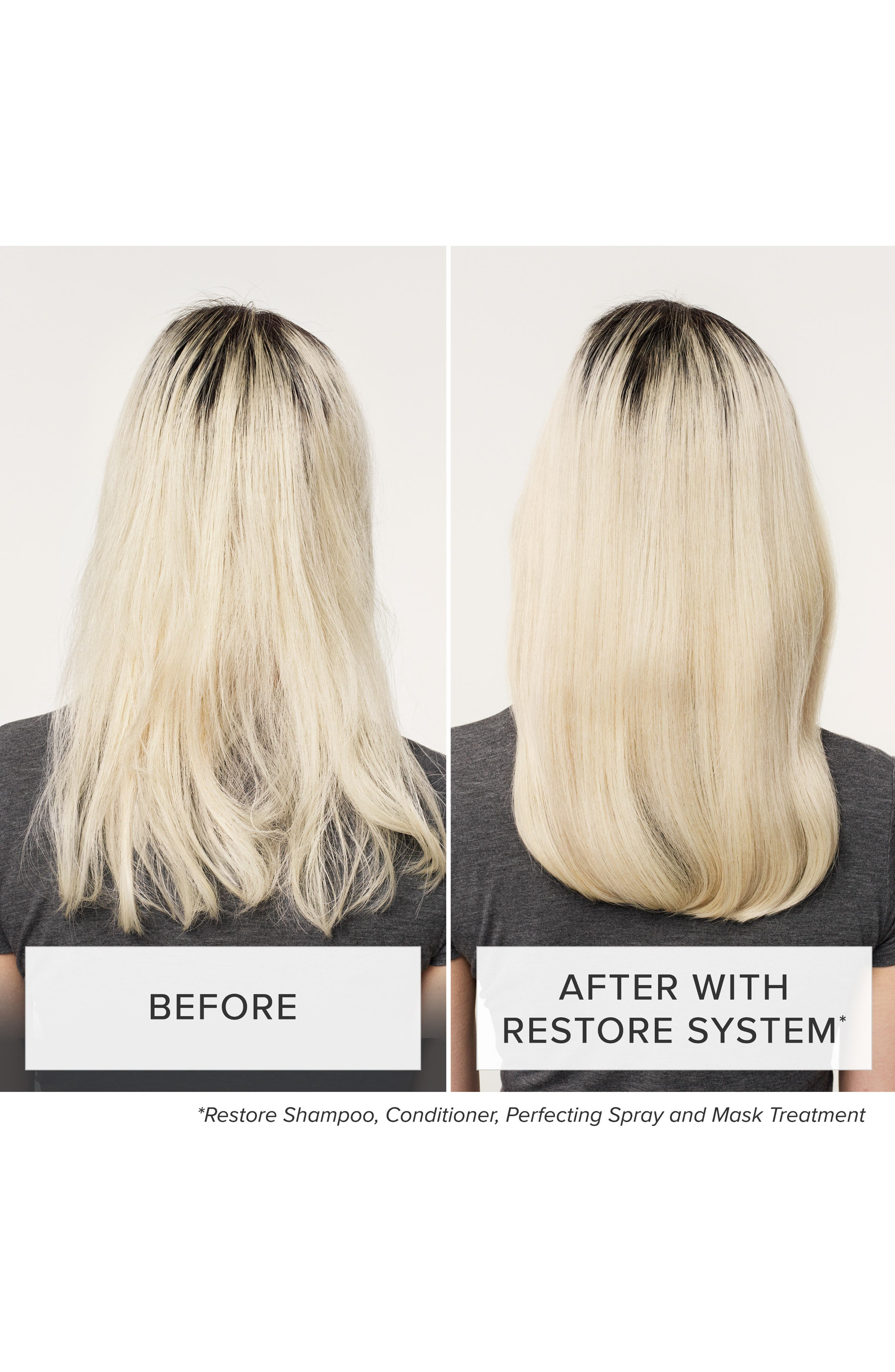 Restore Perfecting Spray,                             Alternate thumbnail 2, color,                             NO COLOR