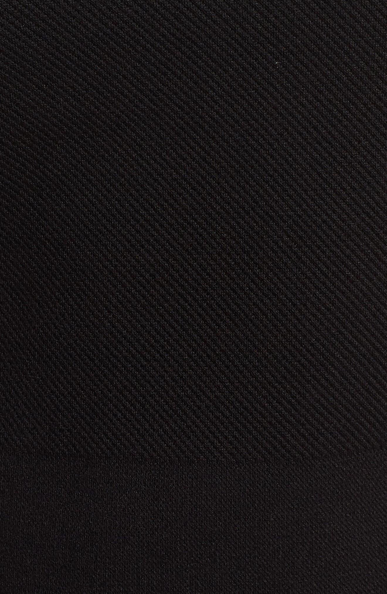 Hibela Sheath Dress,                             Alternate thumbnail 5, color,                             006