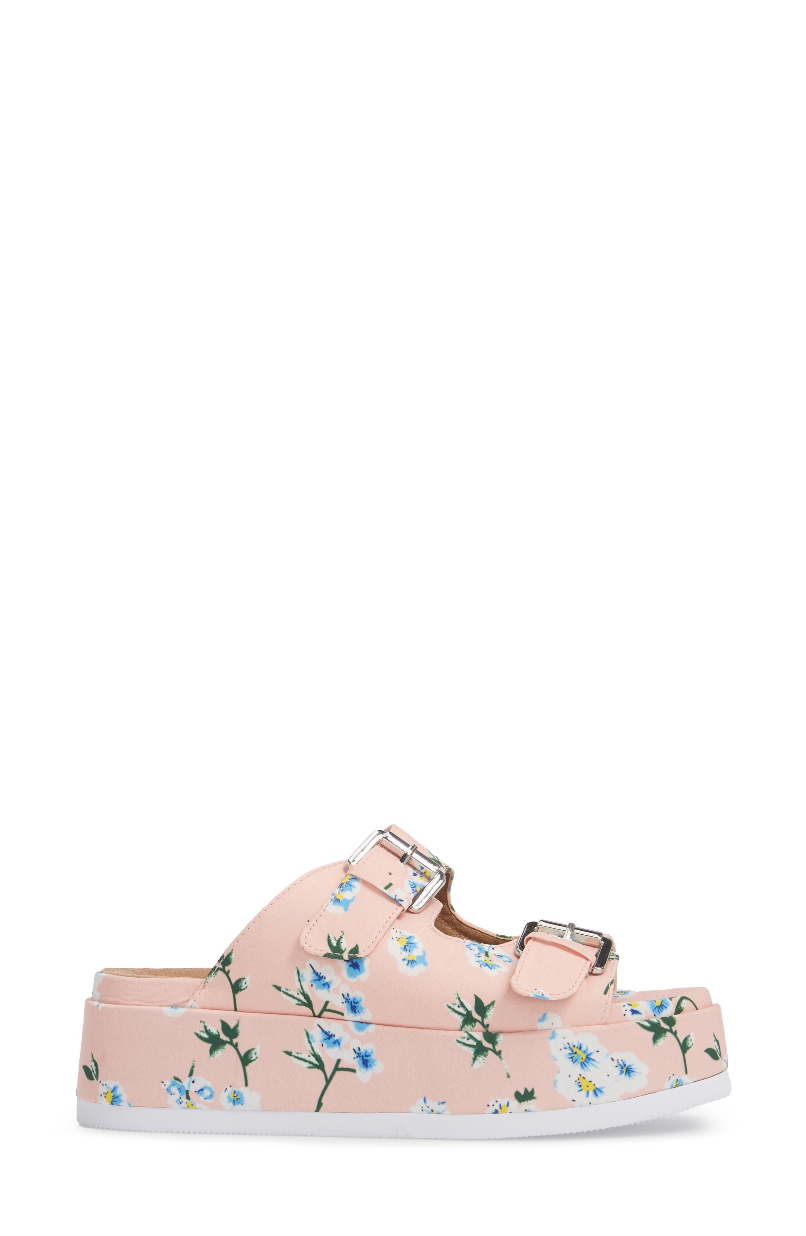 Jordan Two-Buckle Slide Sandal,                             Alternate thumbnail 16, color,