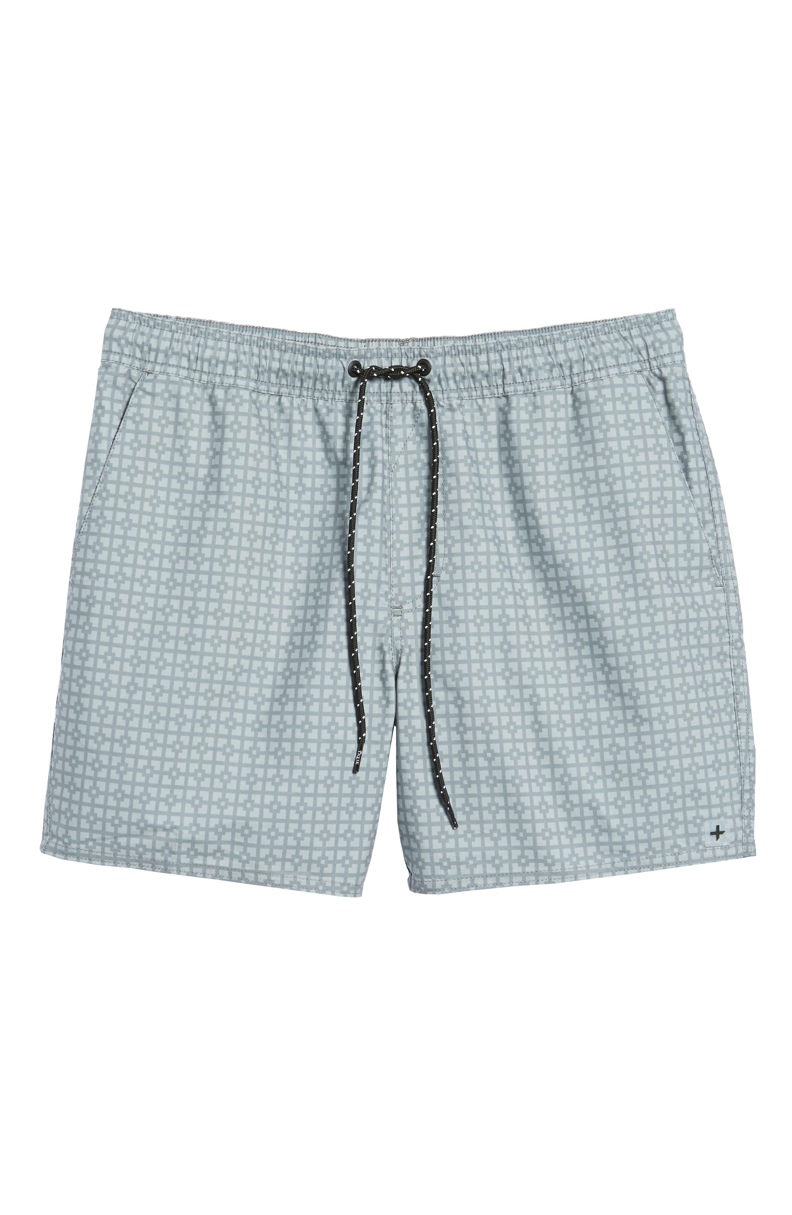 Belmont Pool Shorts,                             Alternate thumbnail 6, color,                             035