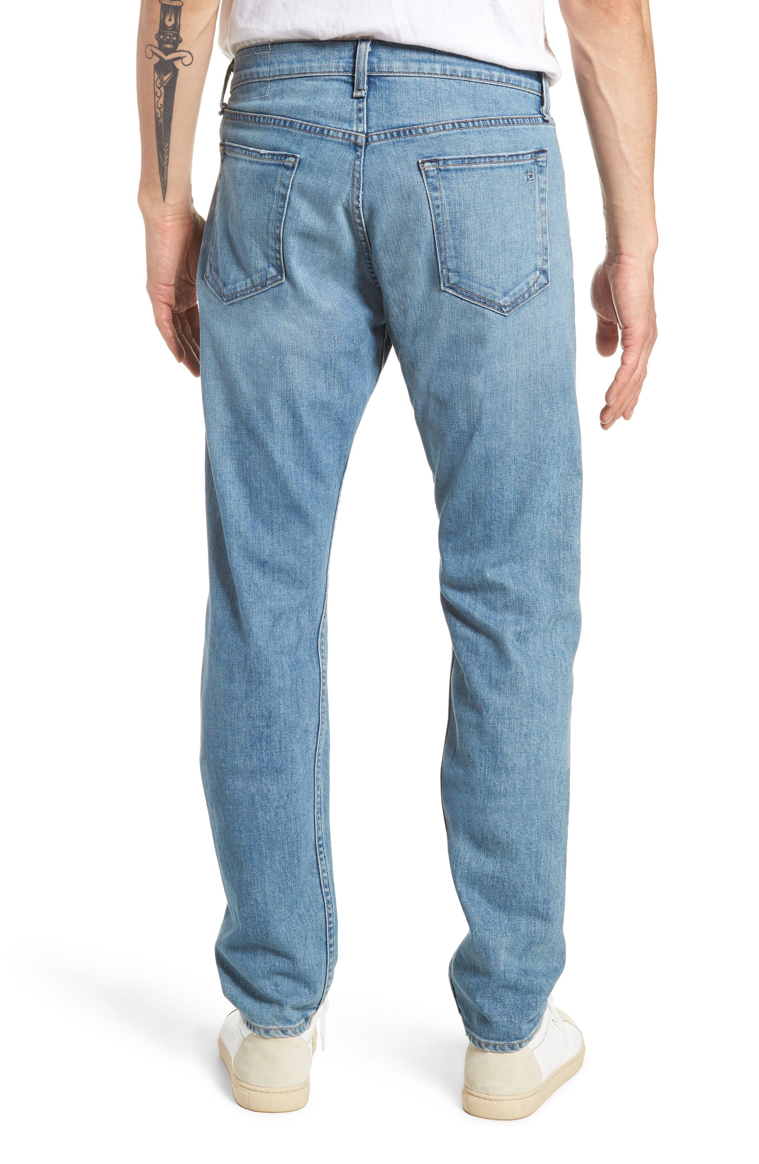 Fit 2 Slim Fit Jeans,                             Alternate thumbnail 2, color,                             PYLLE