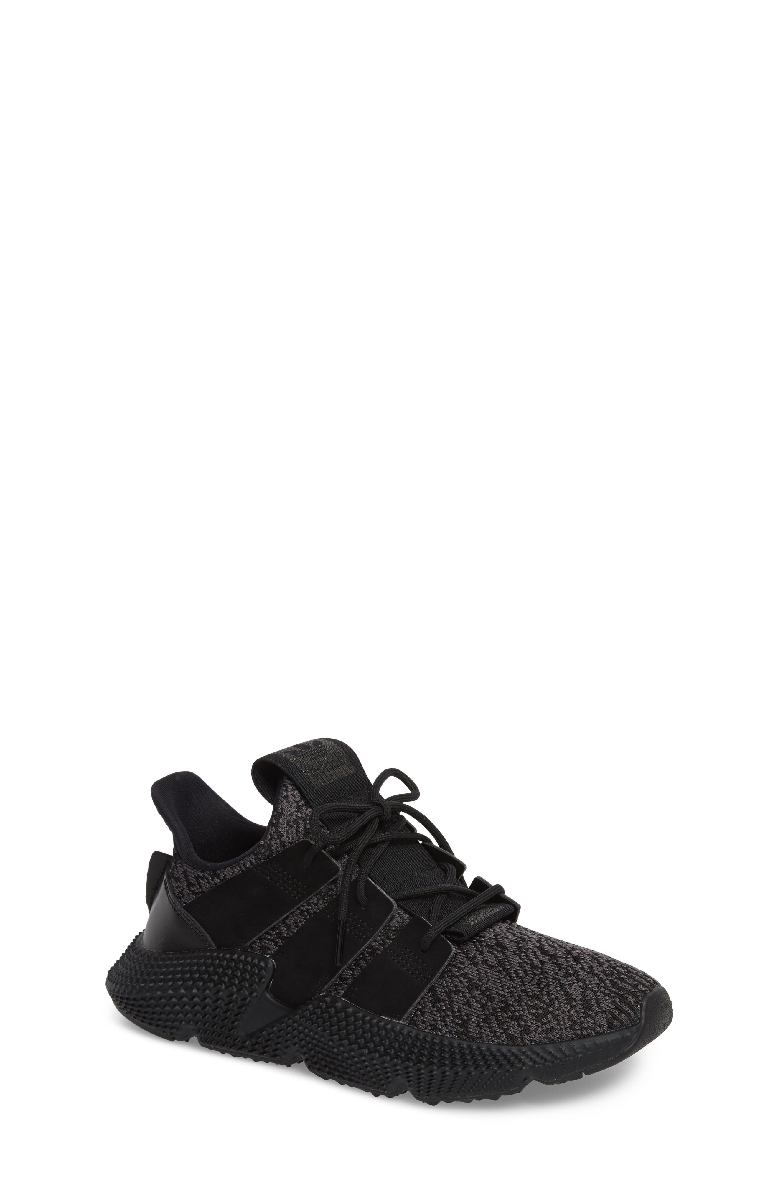 ADIDAS Prophere Sneaker, Main, color, 001