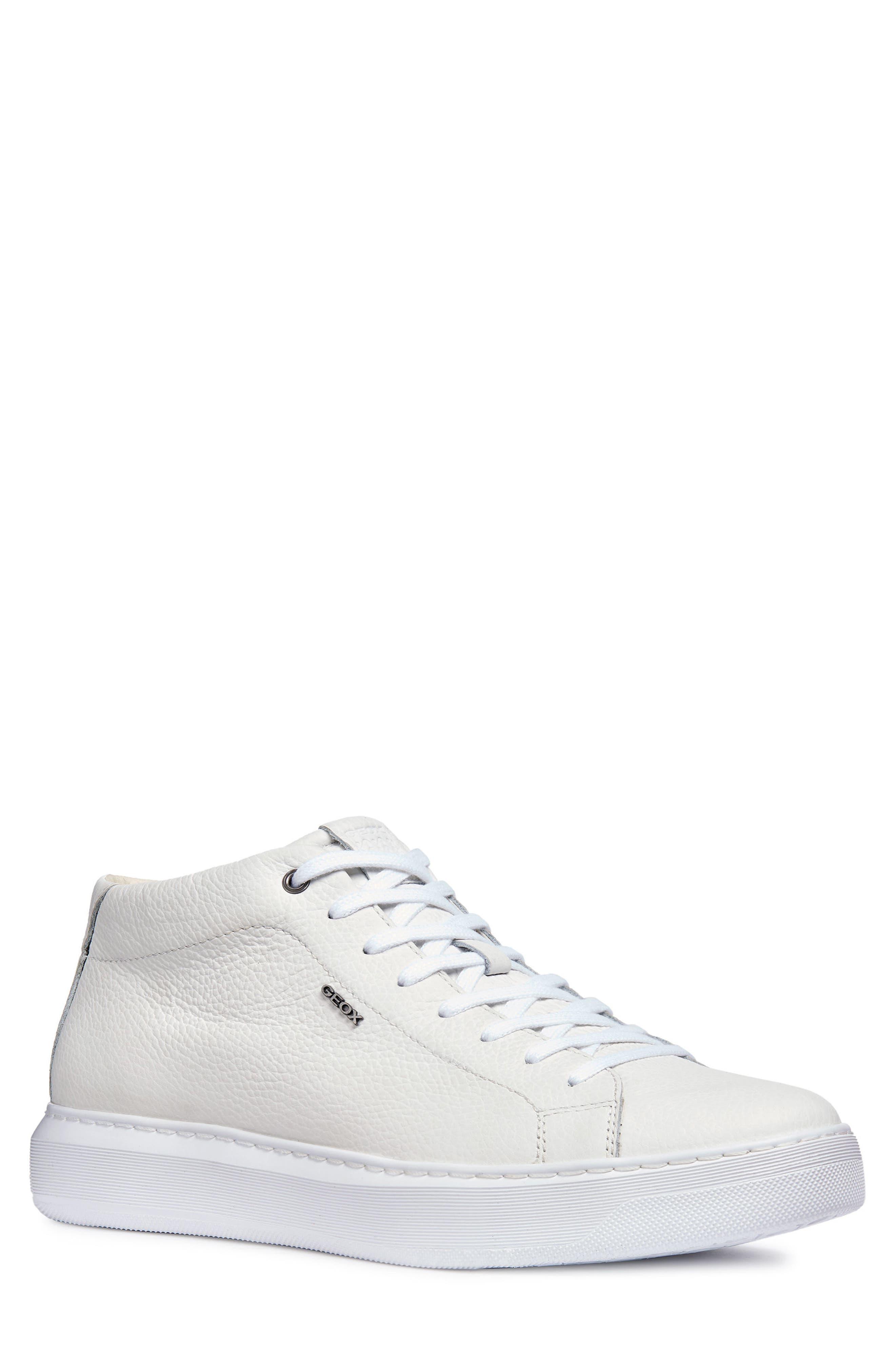 Deiven 3 Mid Top Sneaker, Main, color, 100
