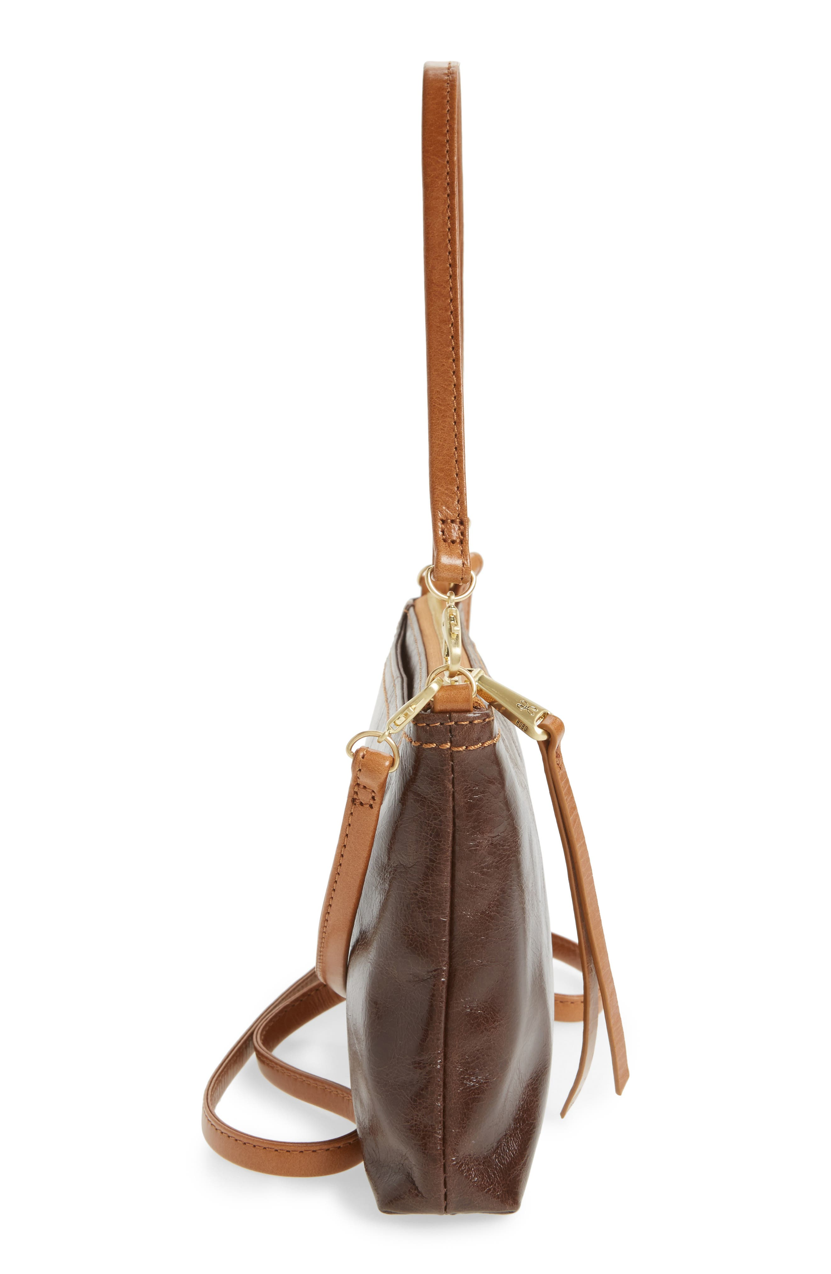 'Darcy' Leather Crossbody Bag,                             Alternate thumbnail 94, color,