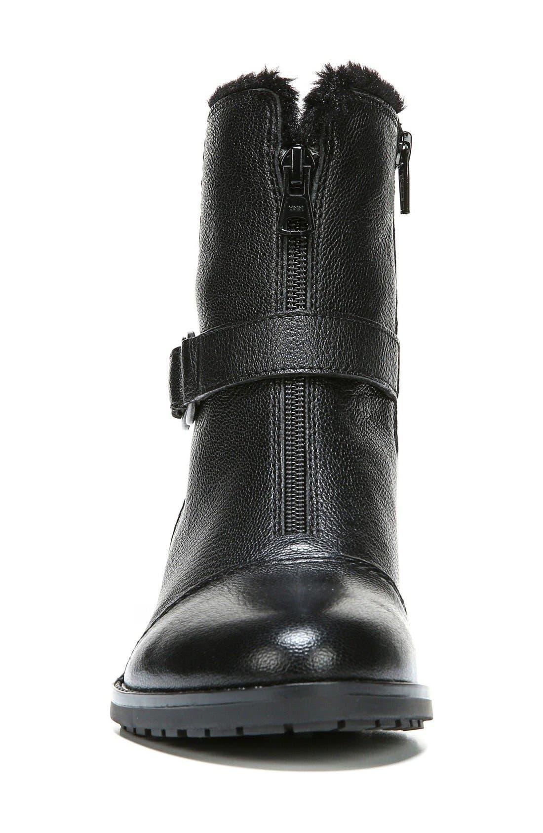 'Madera' Boot,                             Alternate thumbnail 3, color,                             001
