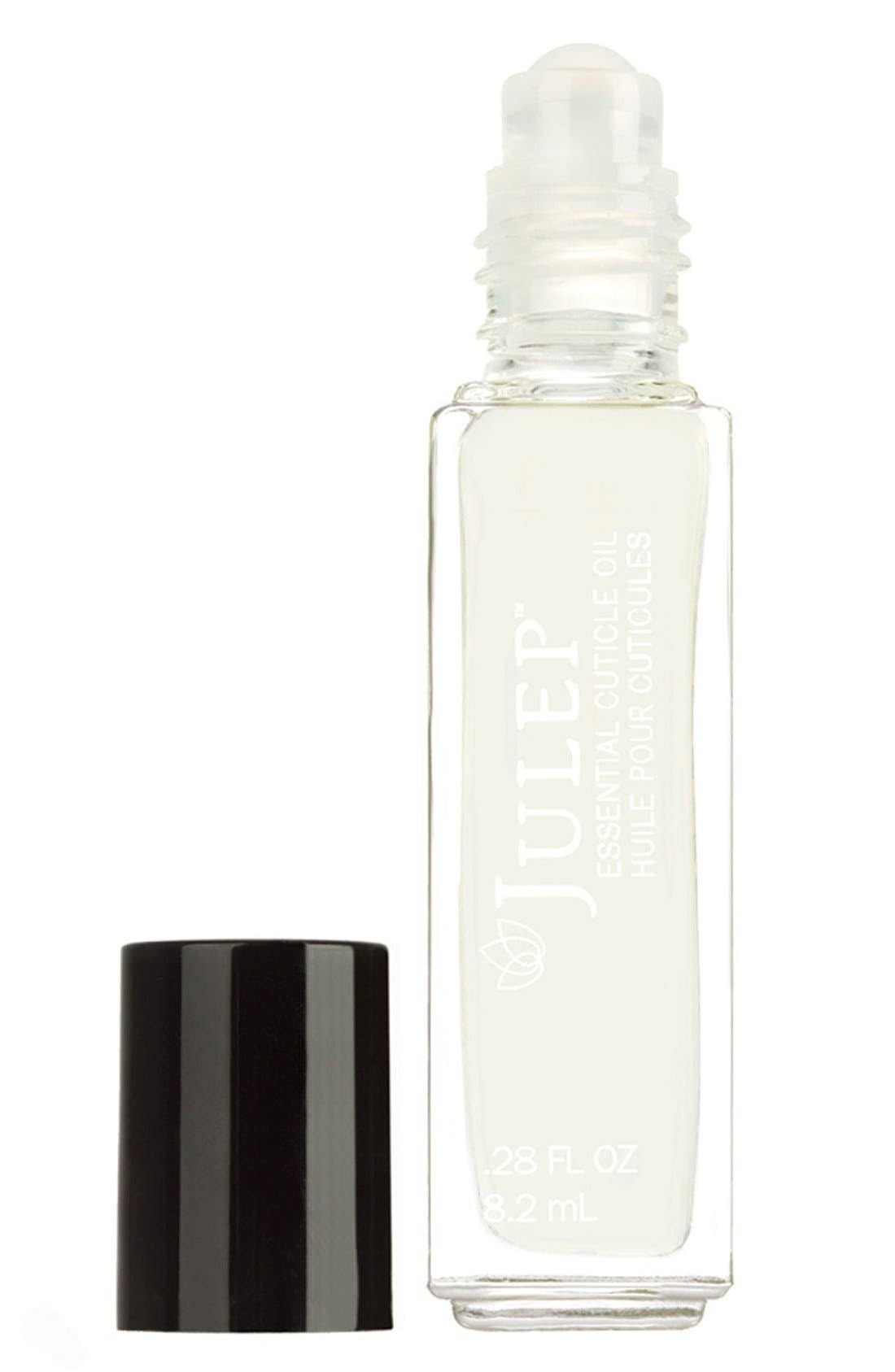 Julep<sup>™</sup> Essential Cuticle Oil,                             Main thumbnail 1, color,                             NO COLOR