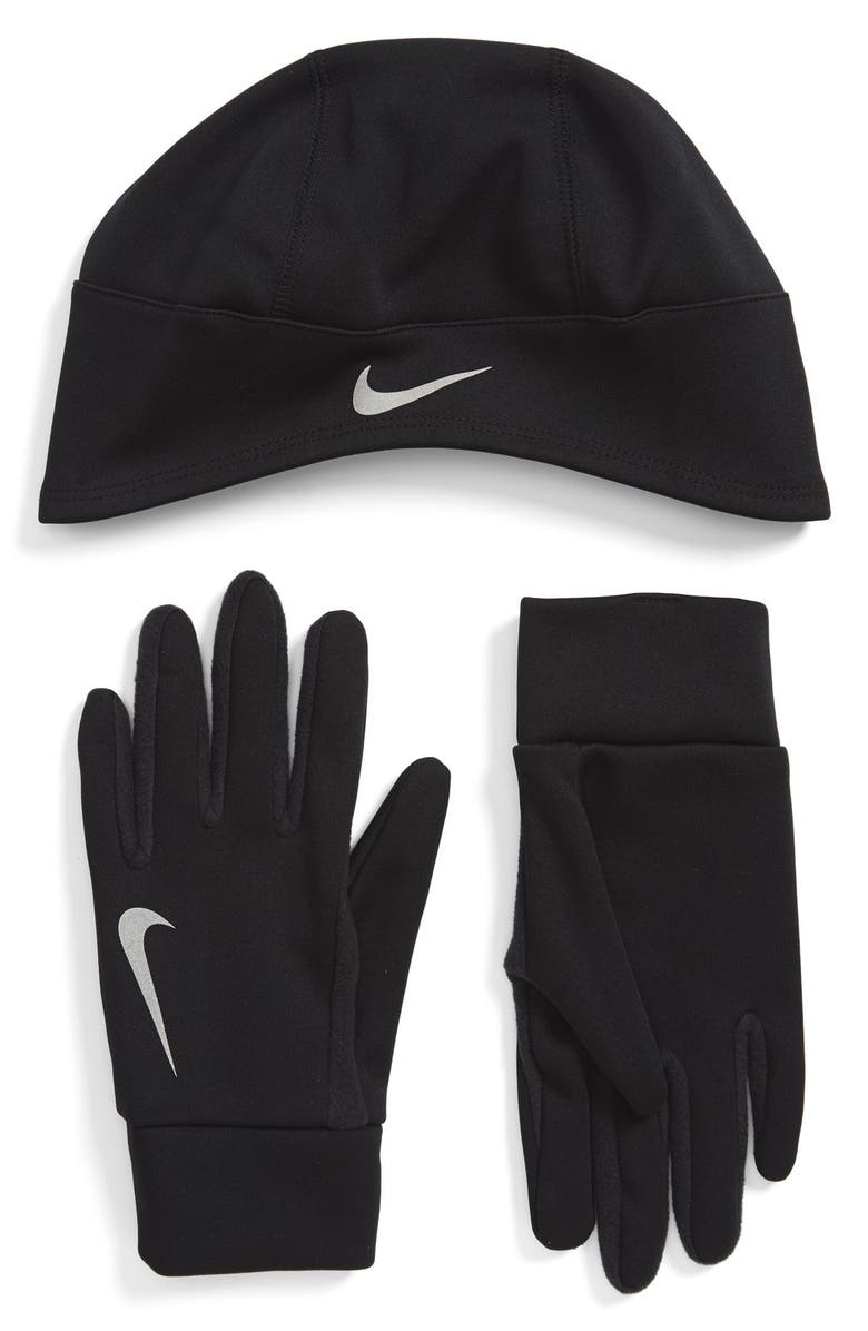 Nike Therma-FIT Runner Beanie   Gloves  1139786f8c7
