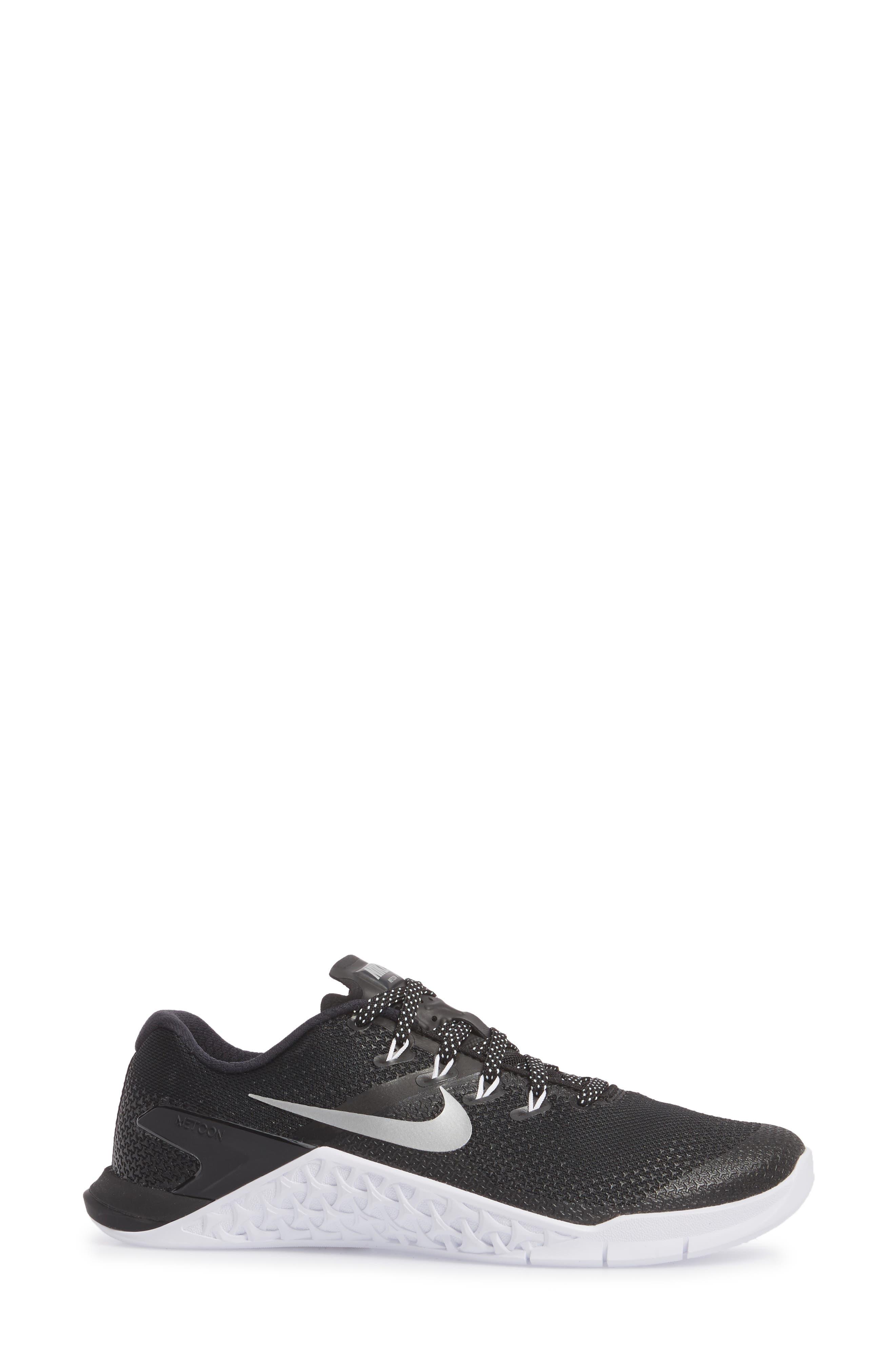 Metcon 4 Training Shoe,                             Alternate thumbnail 17, color,