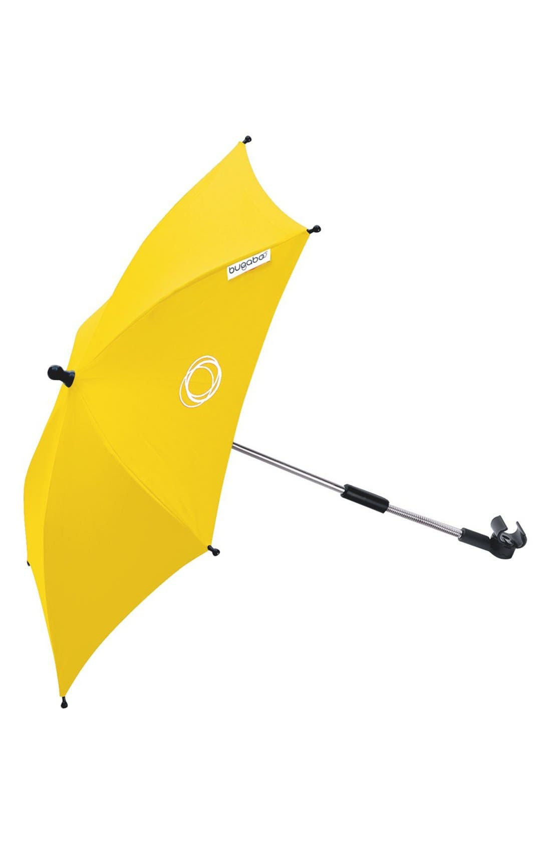 Universal Stroller Parasol,                         Main,                         color, BRIGHT YELLOW
