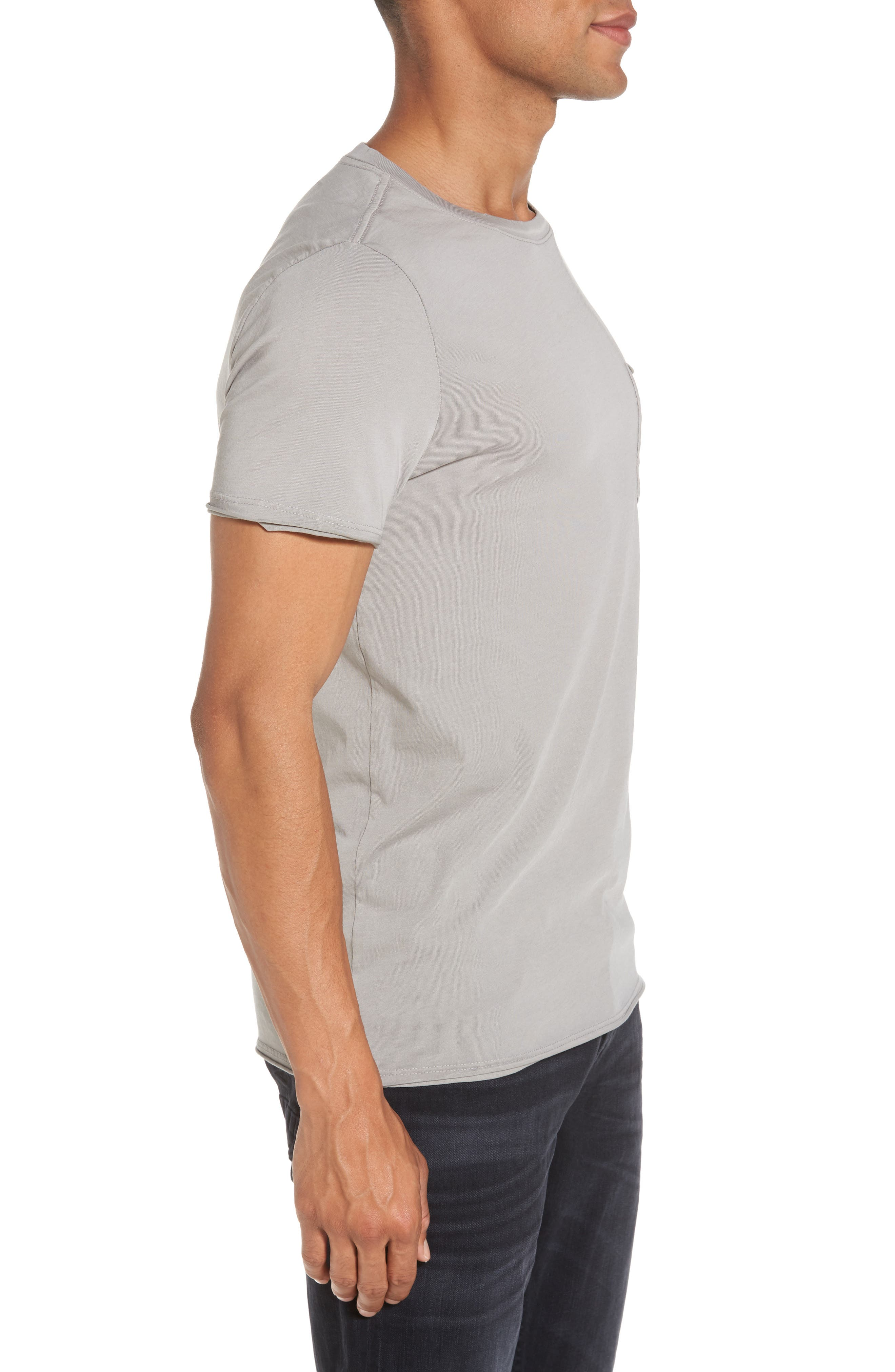 Anders Slim Fit Pocket T-Shirt,                             Alternate thumbnail 25, color,