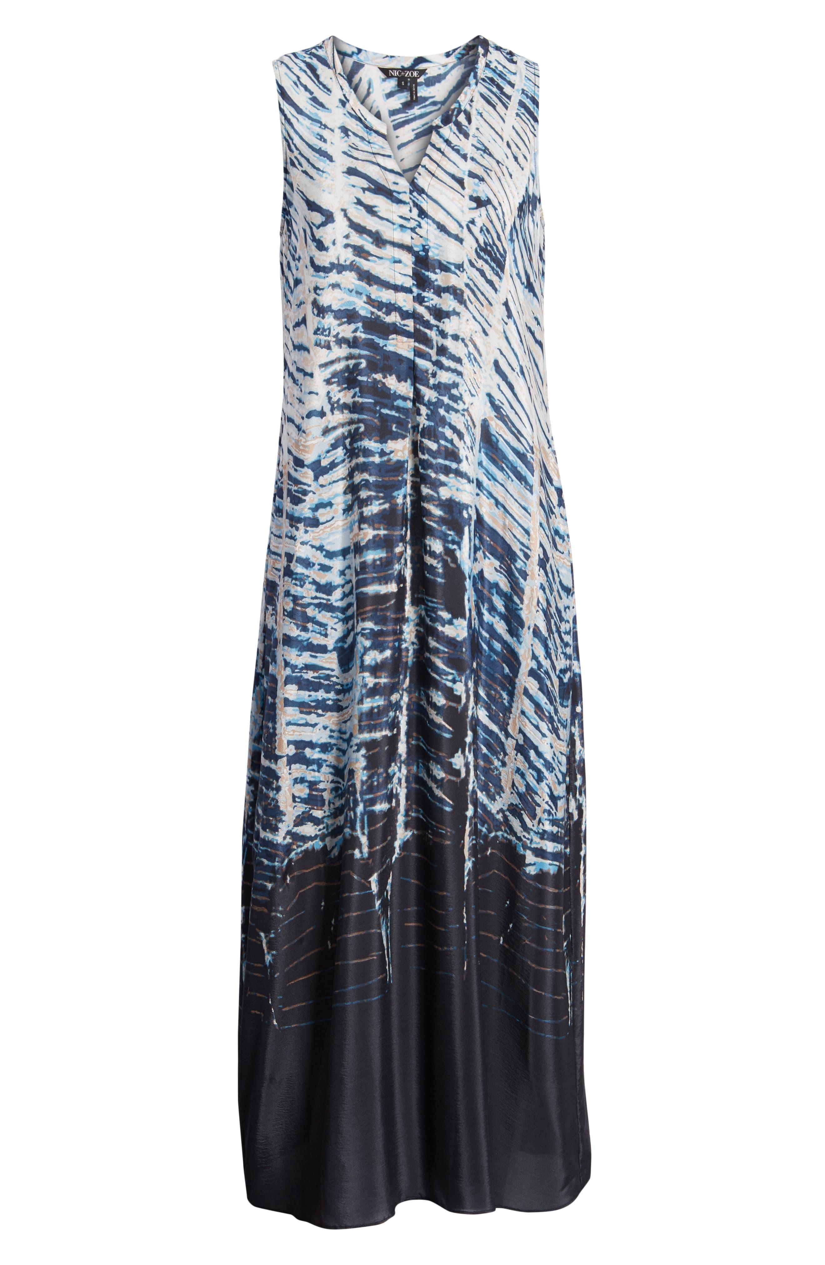 Tinango Tank Dress,                             Alternate thumbnail 7, color,                             490