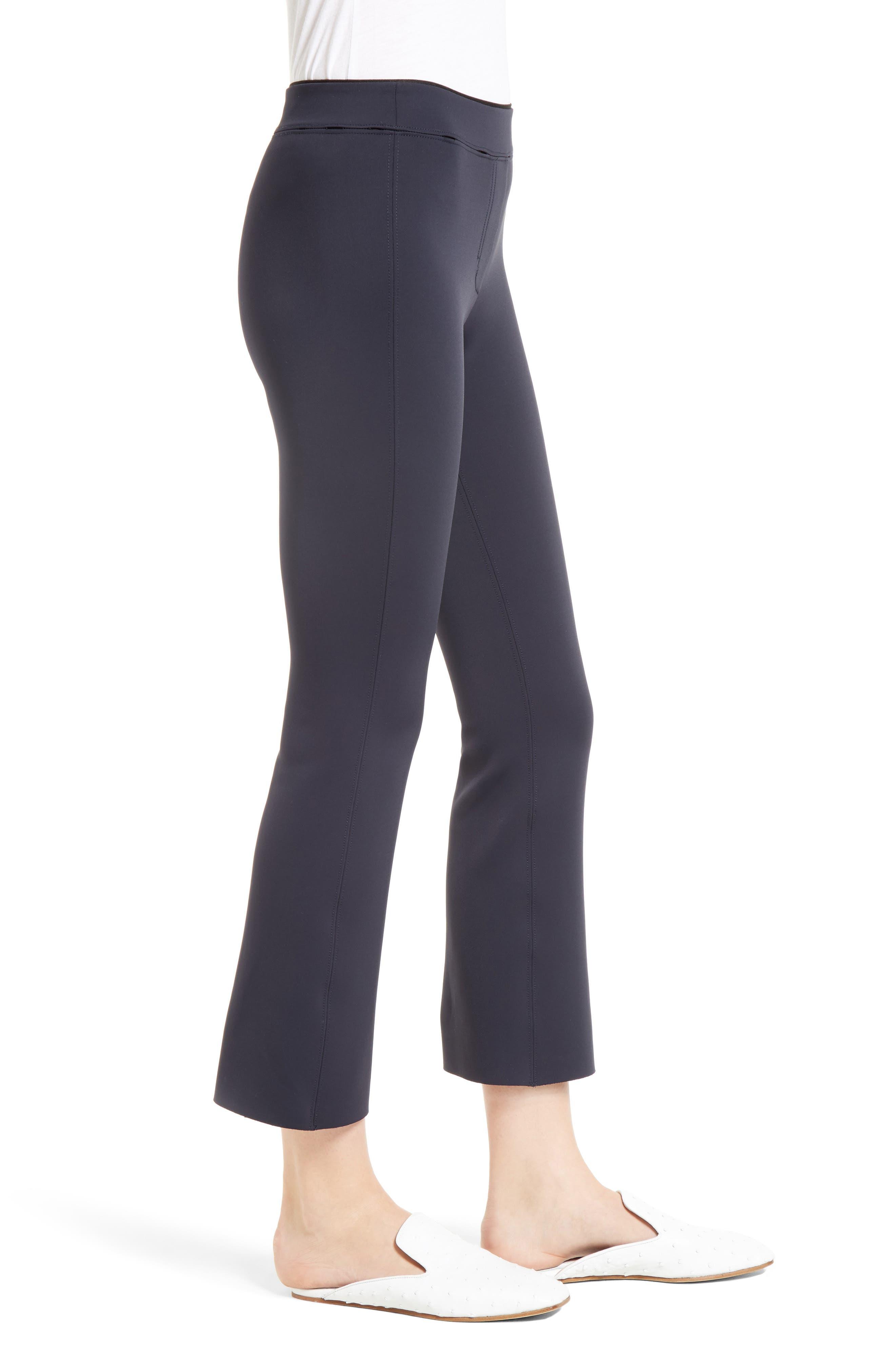 Technical Neoprene Pants,                             Alternate thumbnail 3, color,                             410