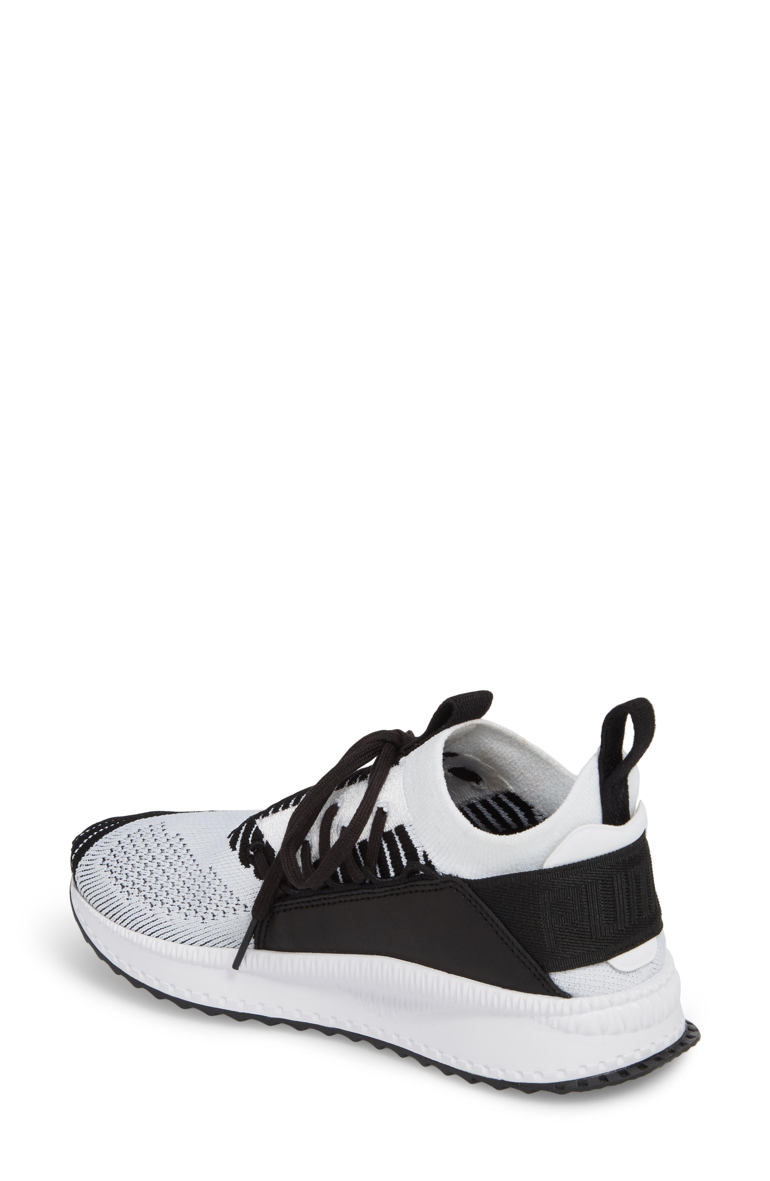 Tsugi Jun Knit Sneaker,                             Alternate thumbnail 9, color,