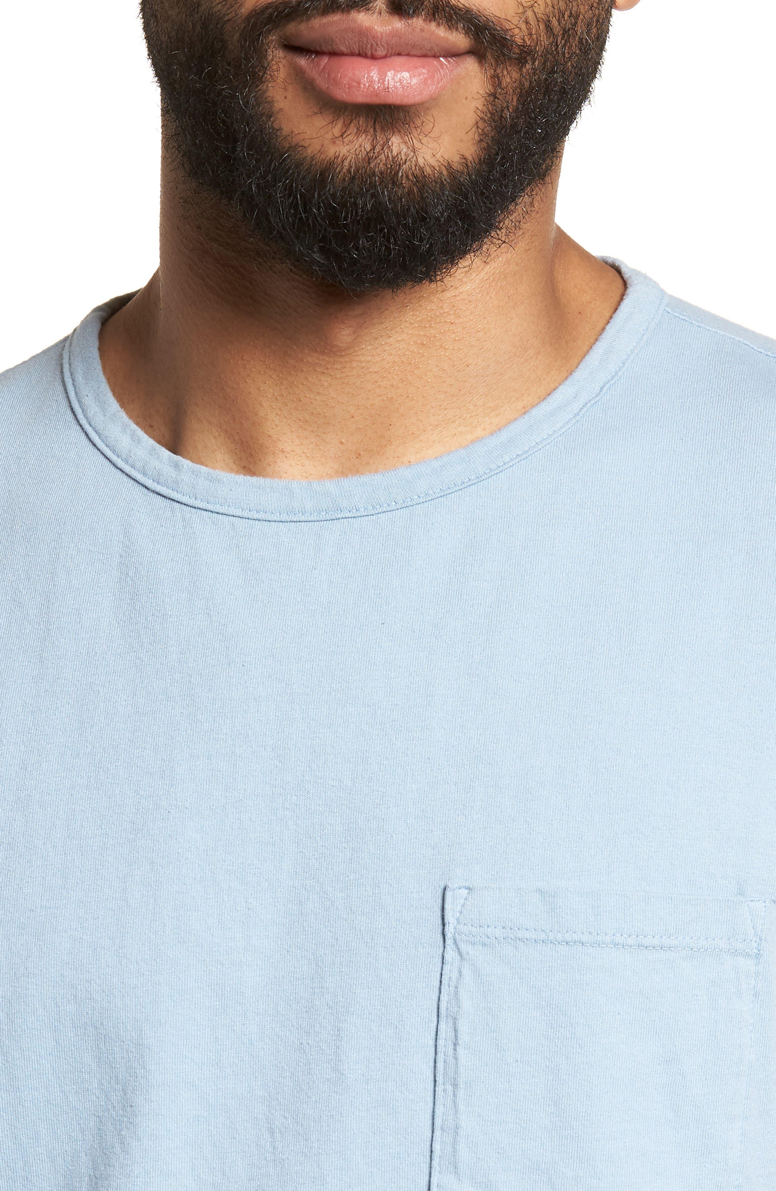 Pocket T-Shirt,                             Alternate thumbnail 23, color,