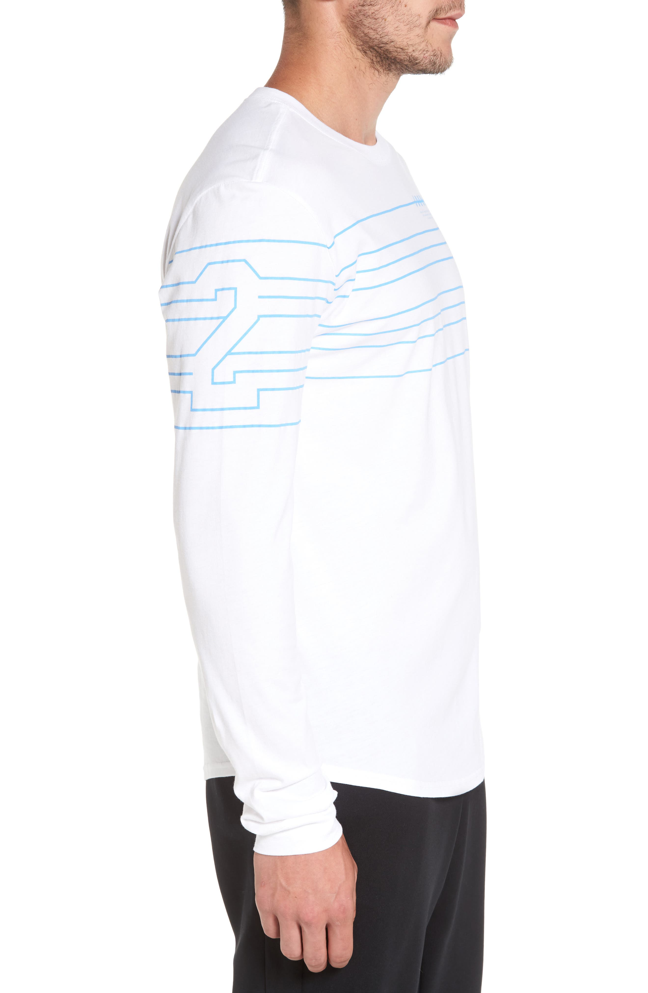 Sportswear 23 T-Shirt,                             Alternate thumbnail 6, color,