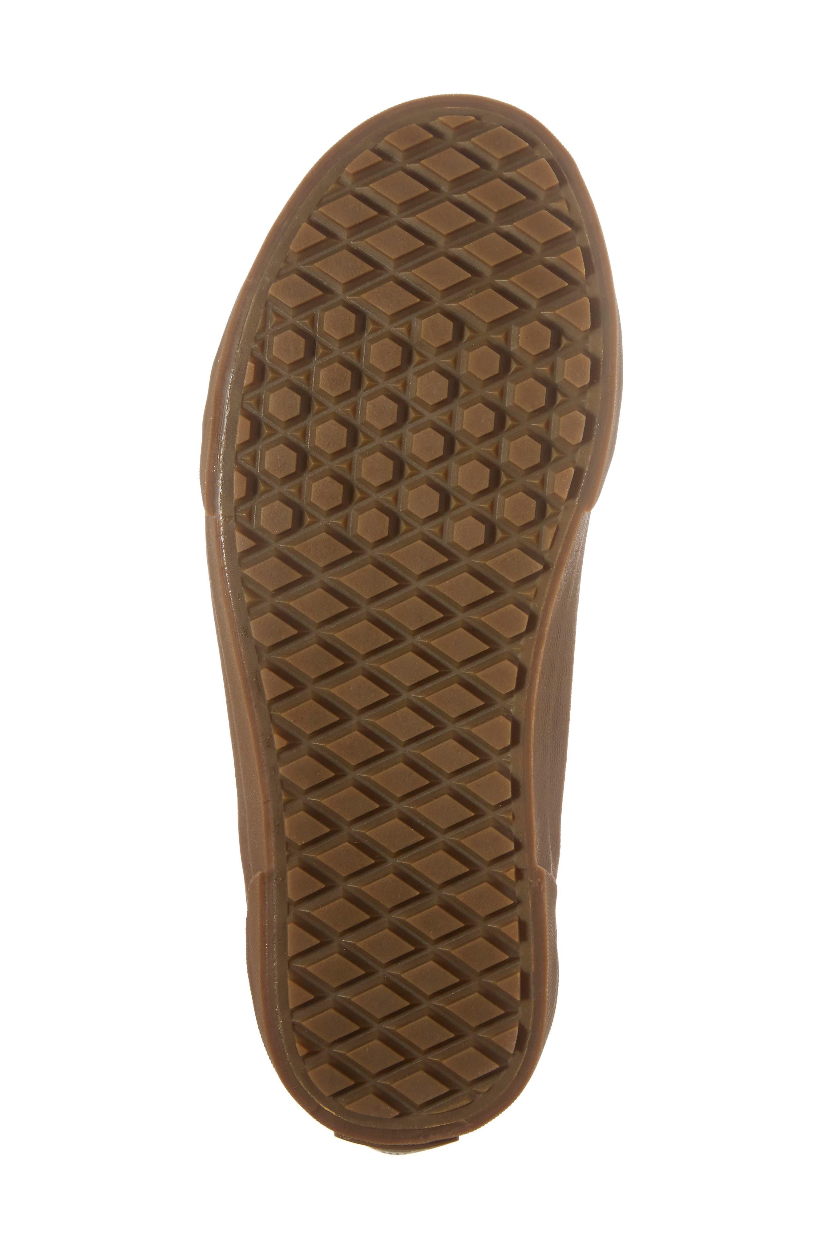 Sk8-Hi 46 MTE DX Sneaker,                             Alternate thumbnail 6, color,                             030