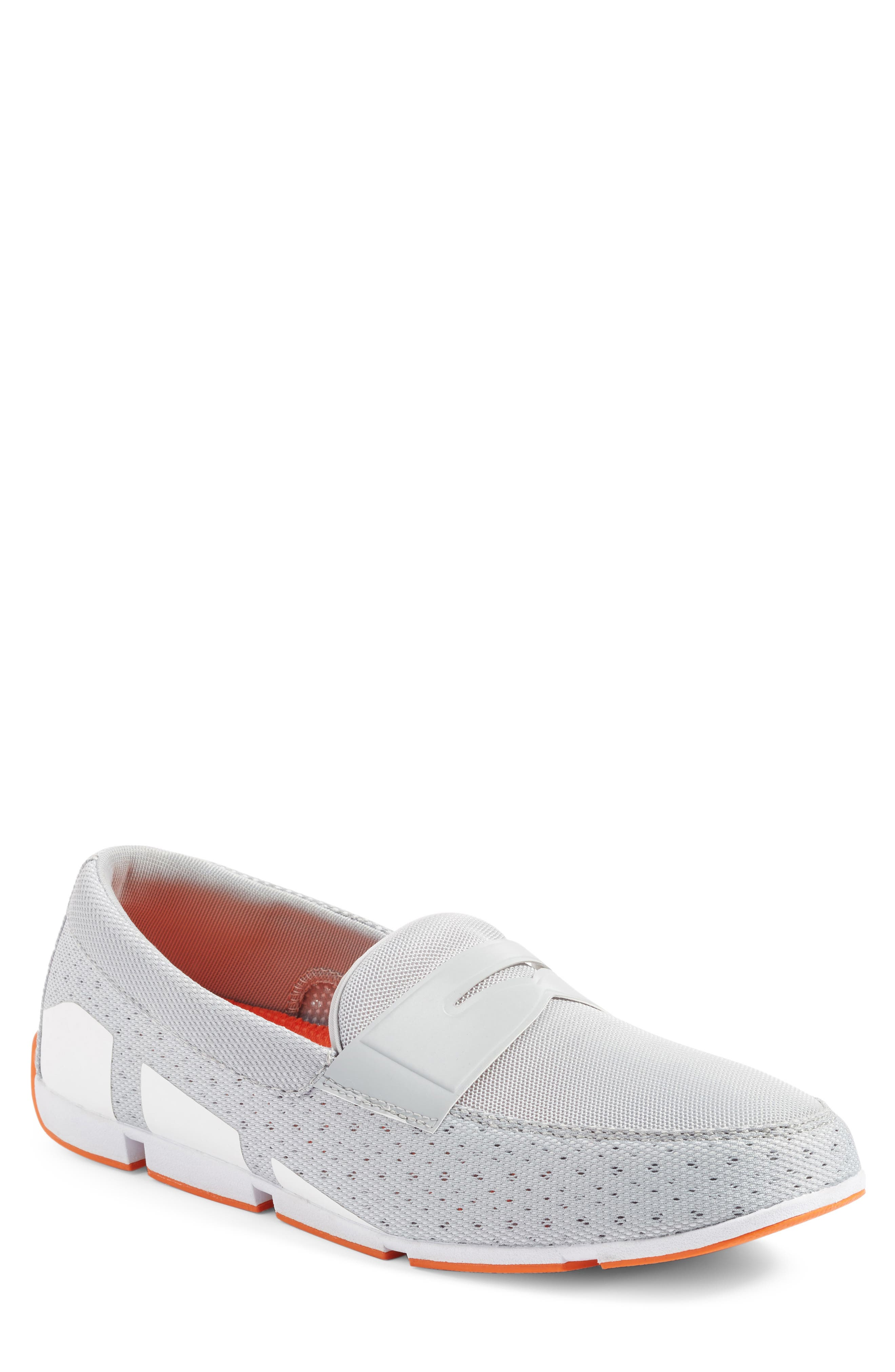 Breeze Penny Loafer,                             Alternate thumbnail 7, color,