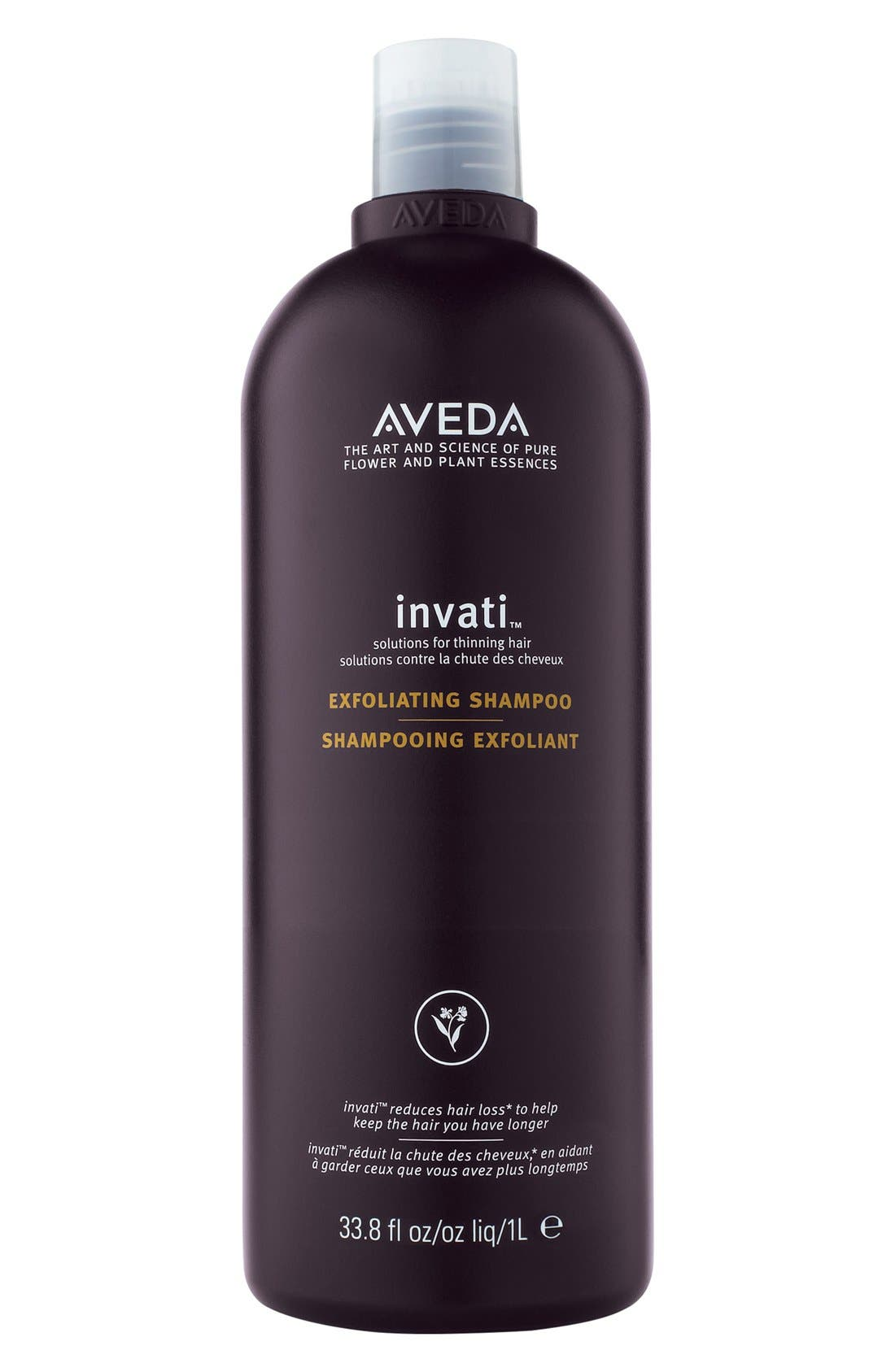 invati<sup>™</sup> Exfoliating Shampoo,                         Main,                         color, 000