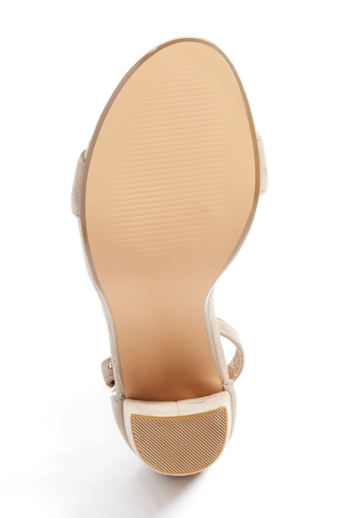 Carrson Sandal,                             Alternate thumbnail 215, color,