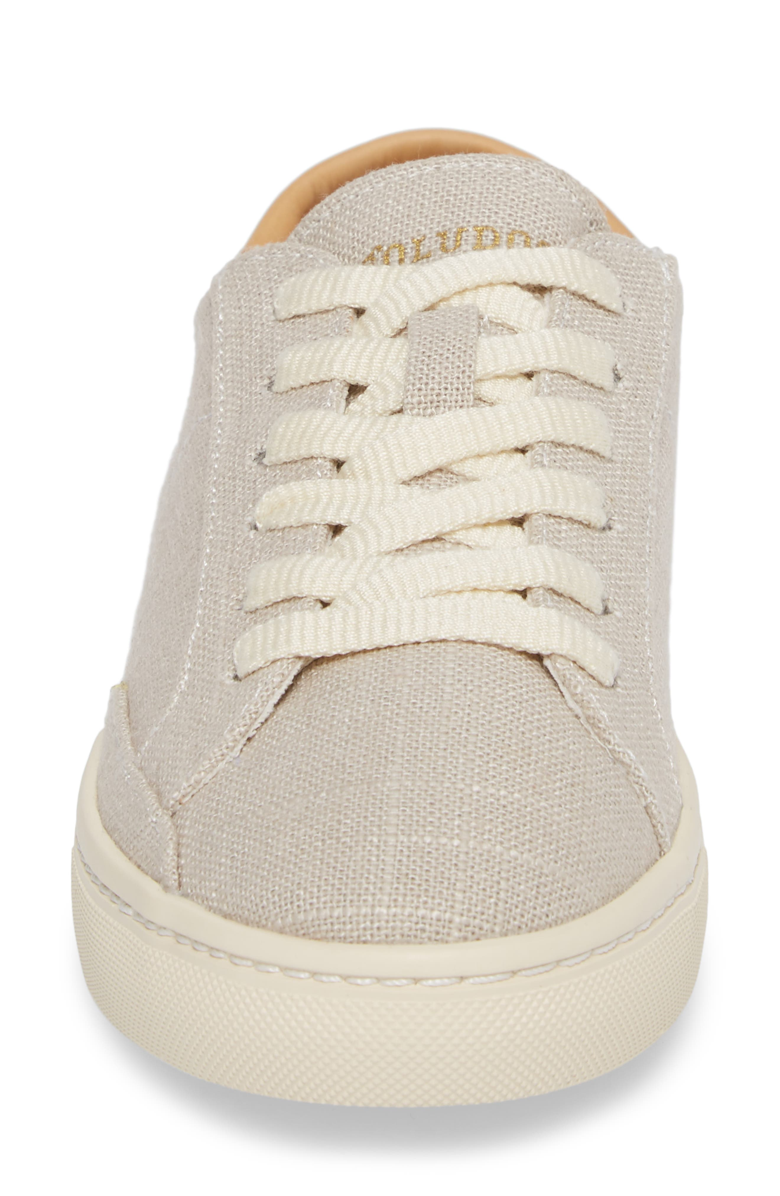 Ibiza Sneaker,                             Alternate thumbnail 4, color,                             050