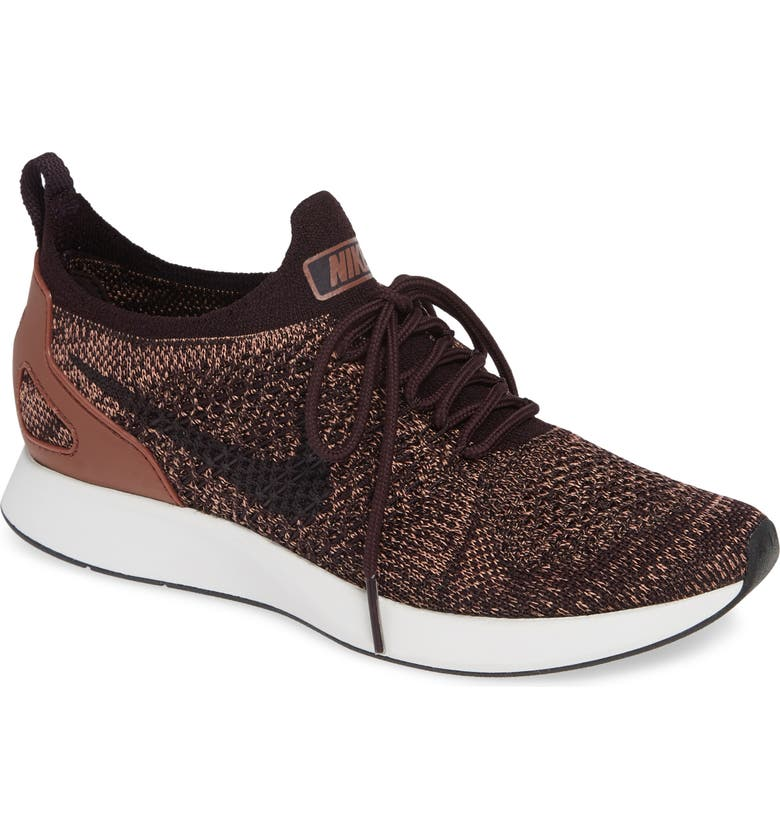 Nike Air Zoom Mariah Flyknit Racer Sneaker (Women)  d52669fb2